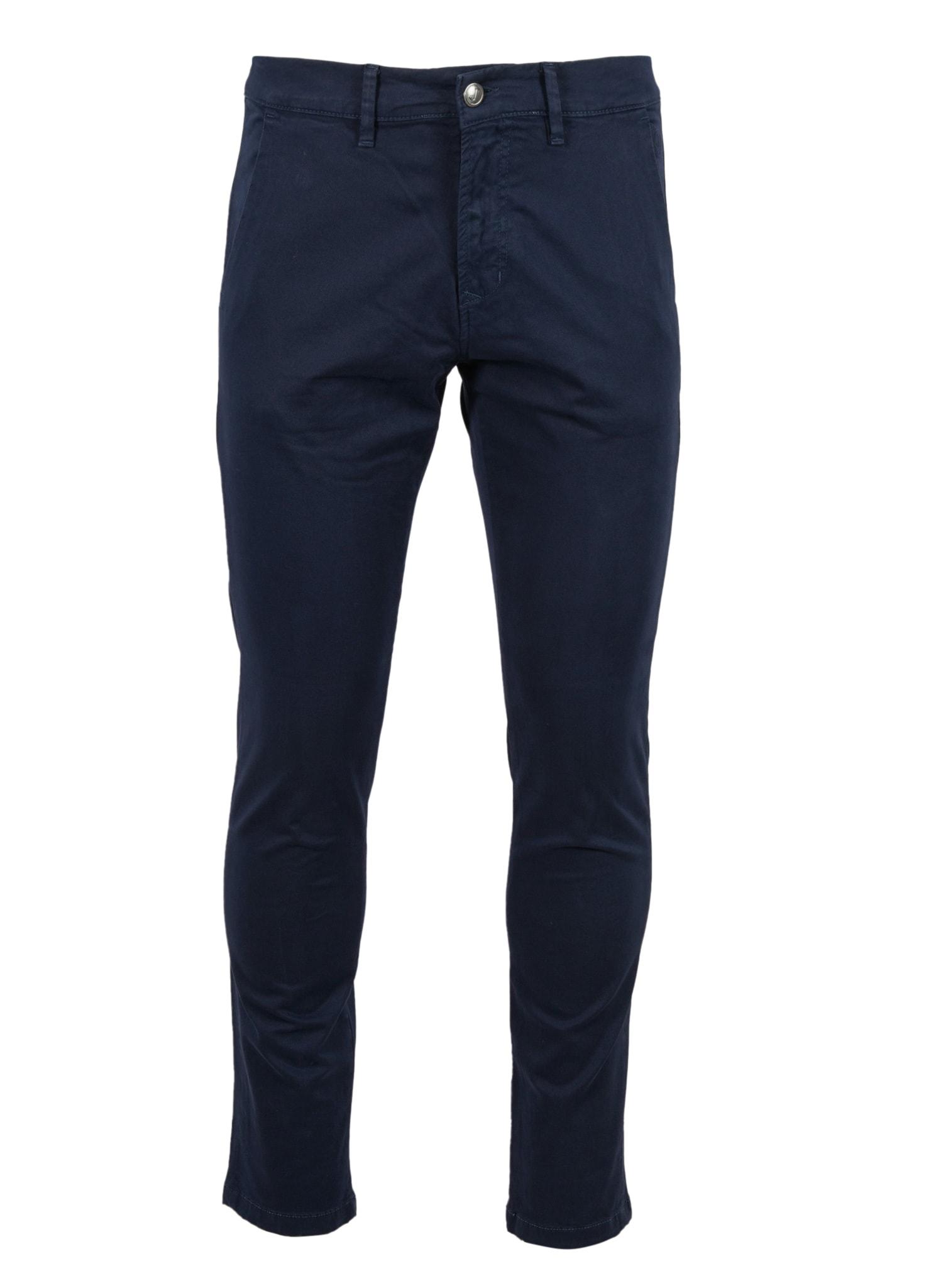 Pantal. Uomo Slim Trousers