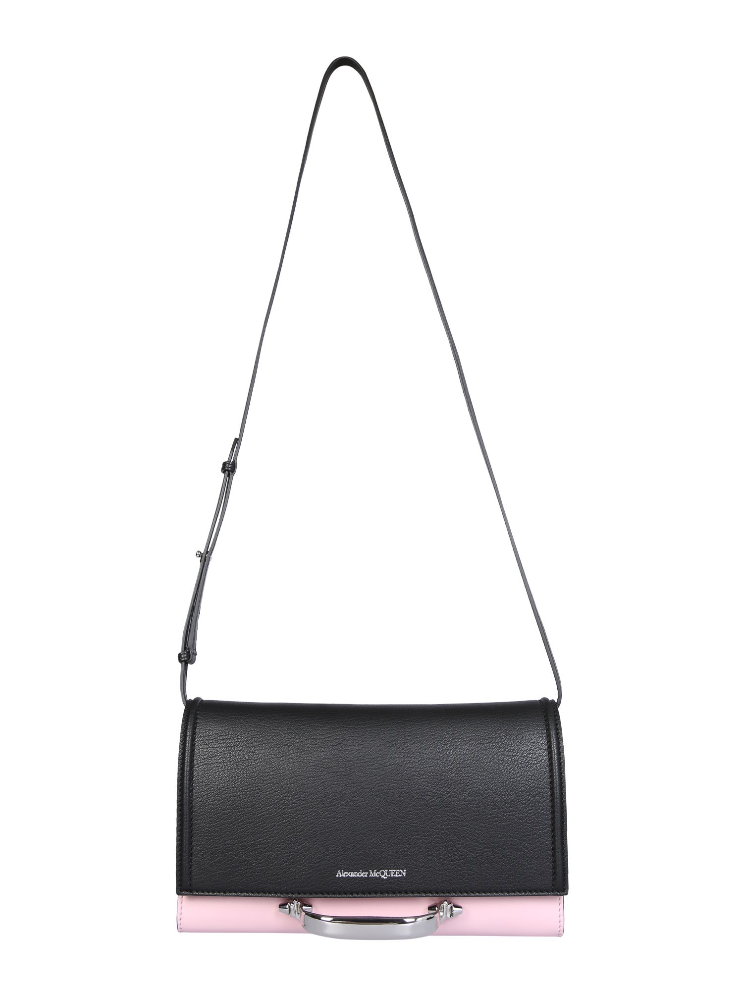 Alexander Mcqueen Leathers THE STORY BAG