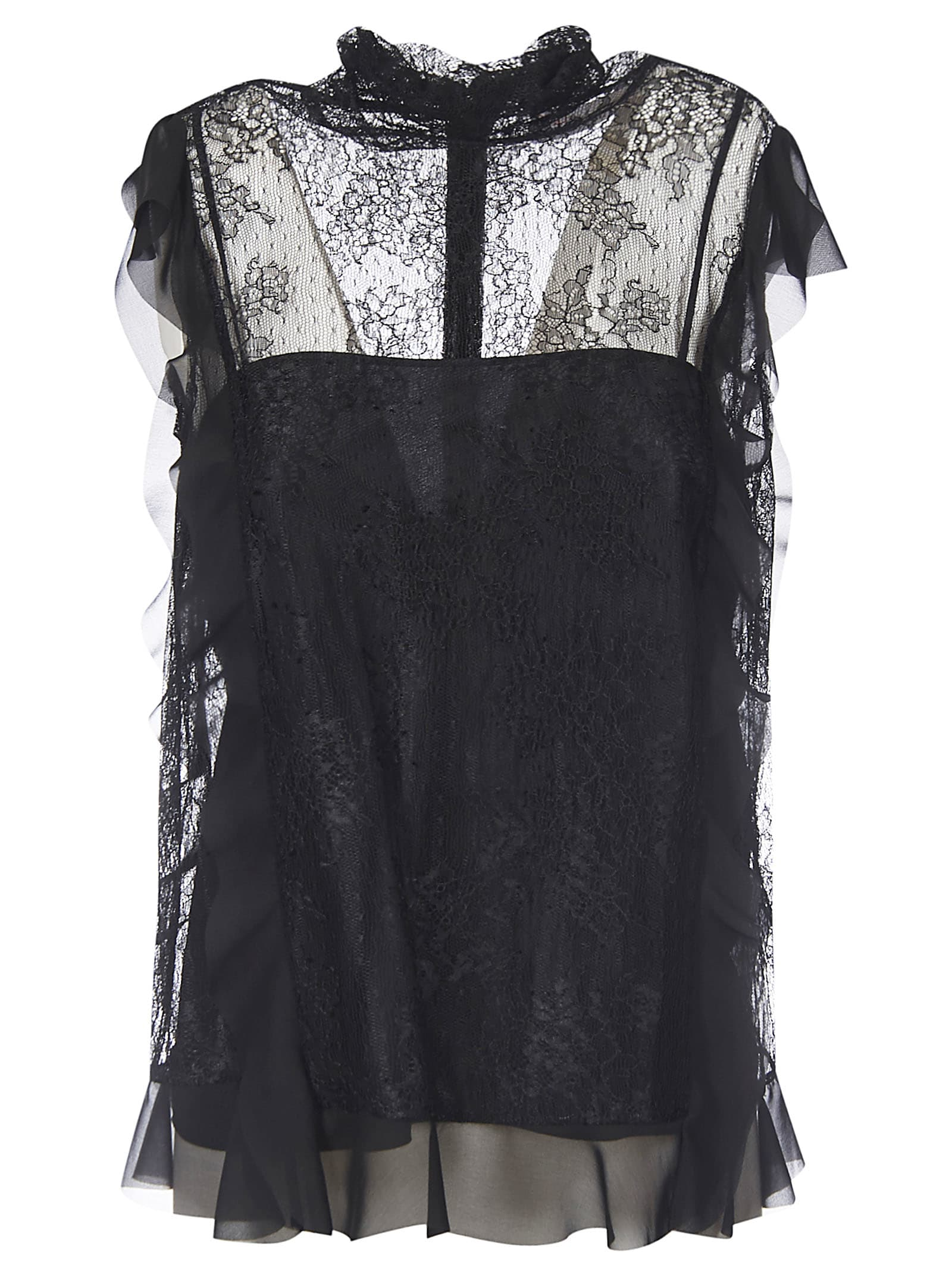 Photo of  RED Valentino Laced Dress- shop RED Valentino  online sales