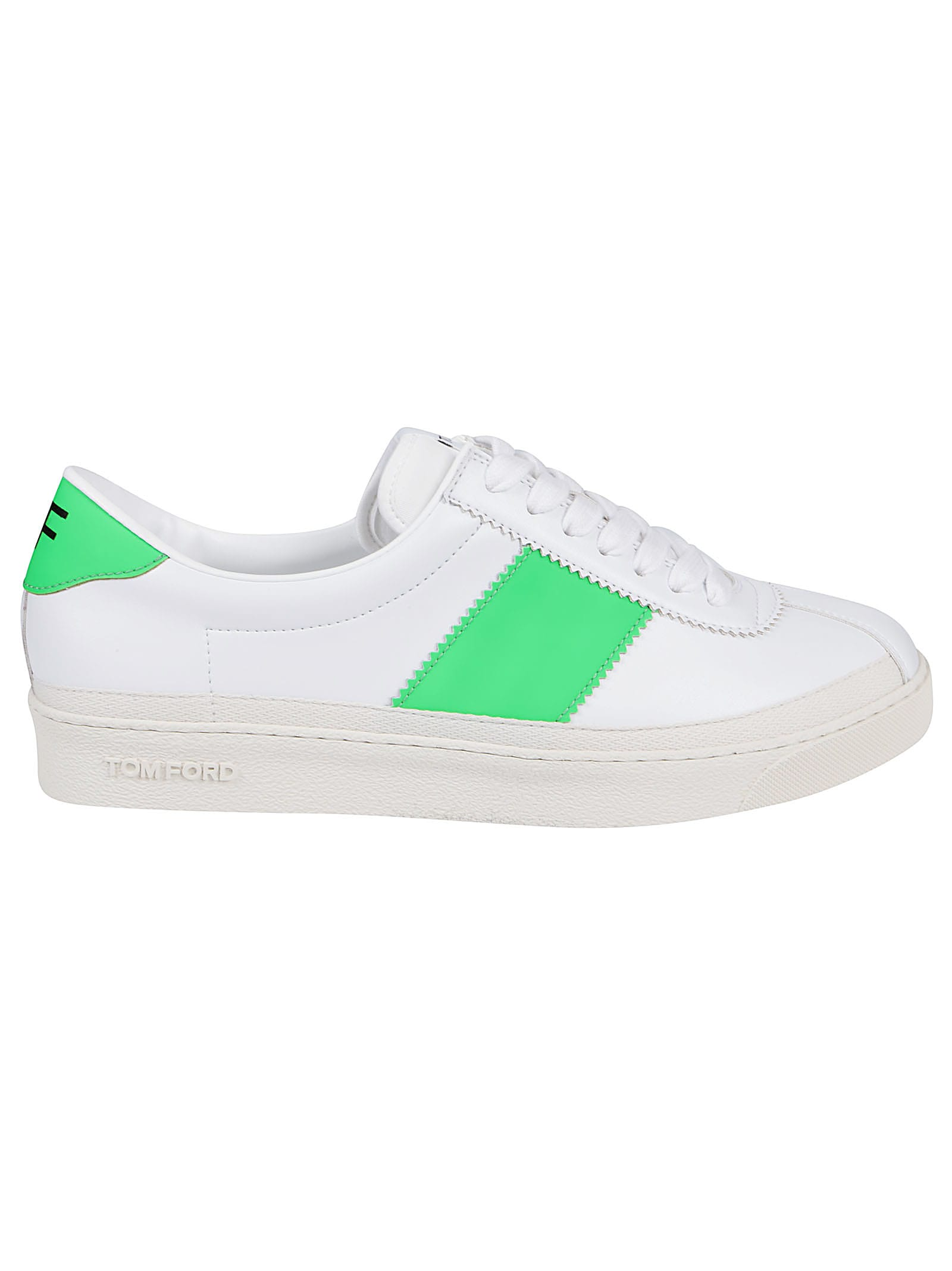 Tom Ford SNEAKERS LOW TOP BANNISTER