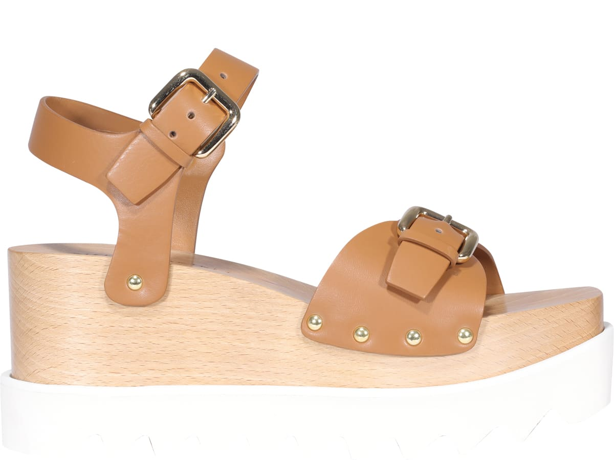 Stella Mccartney ELYSE SANDALS
