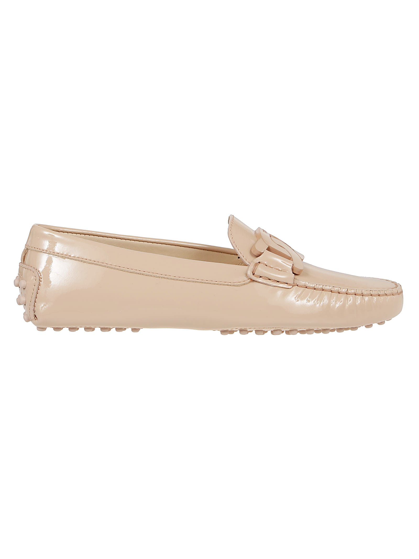 Tod's RUBBERS LOAFERS