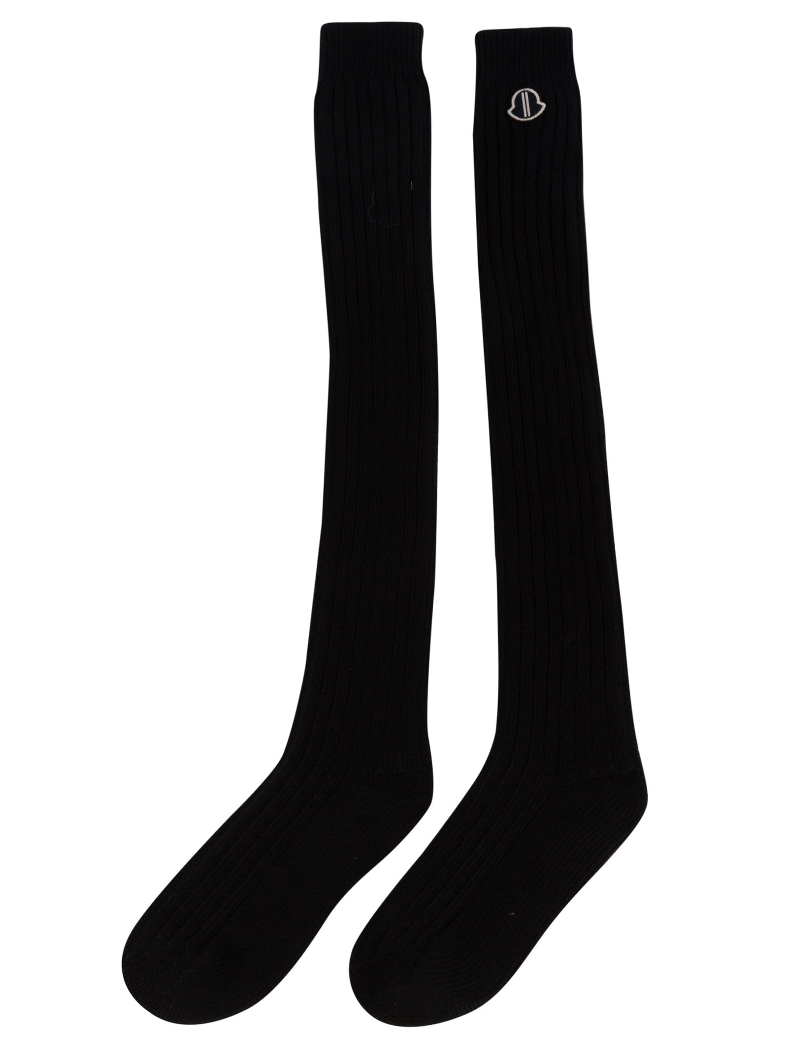 Moncler THIGH HIGH STOCKINGS