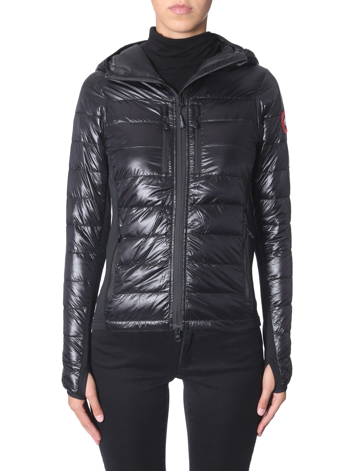 Canada Goose Highbridge Light Down Jacket
