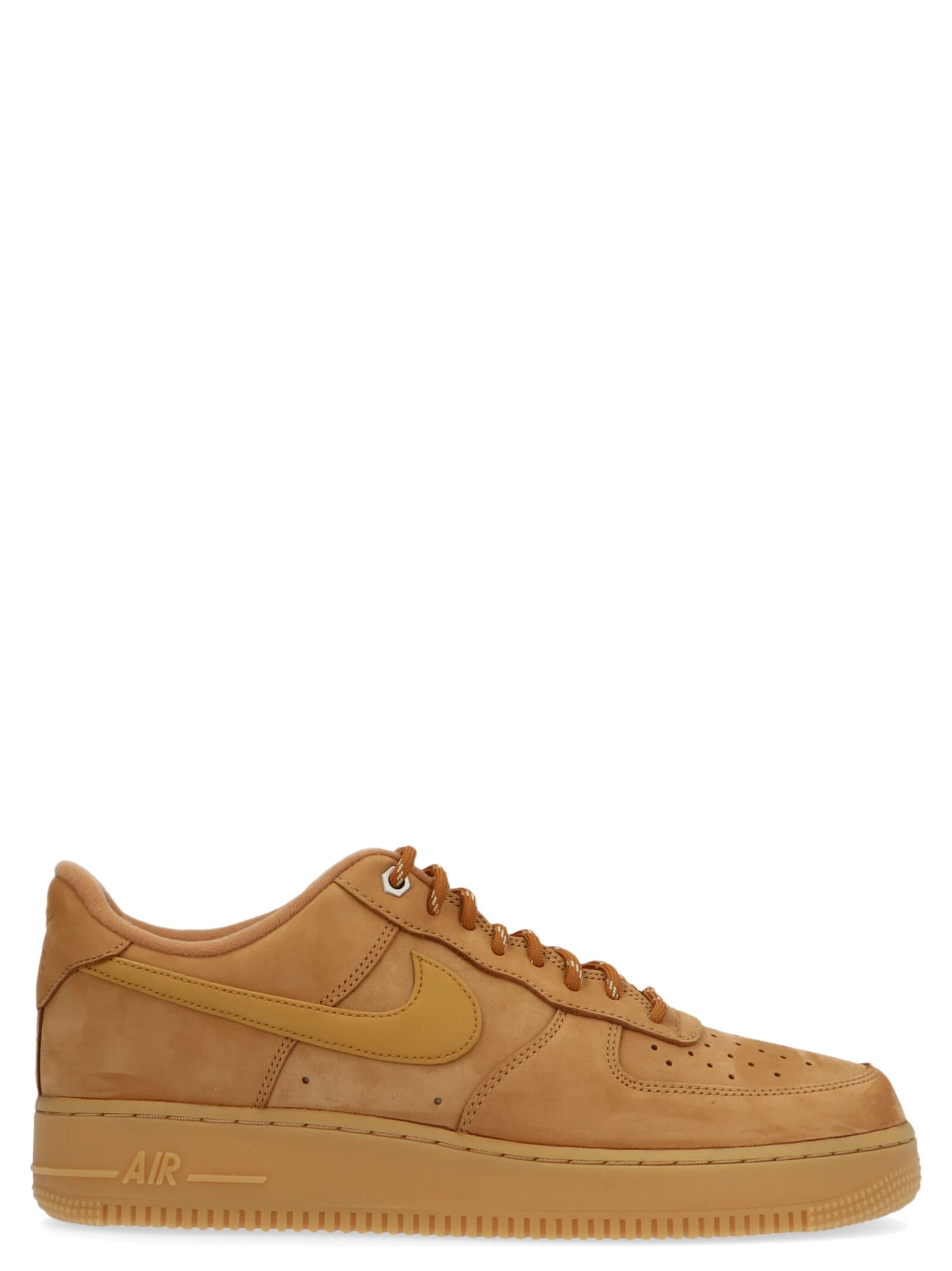 available better good service Best price on the market at italist | Nike Nike 'air Force 1 '07 Wb' Shoes