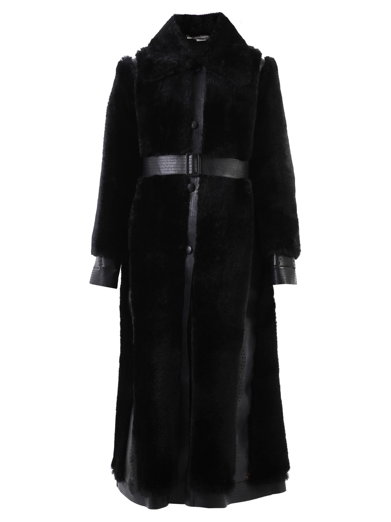 Stella McCartney Selen Coat