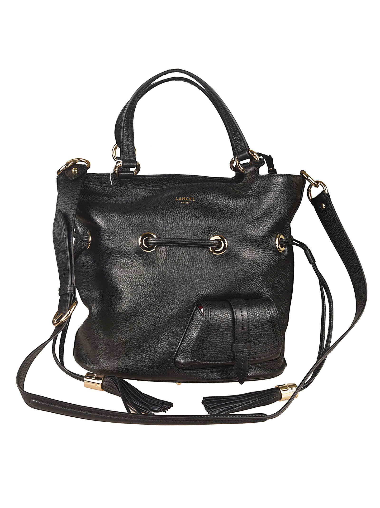 Classic Laced Tote