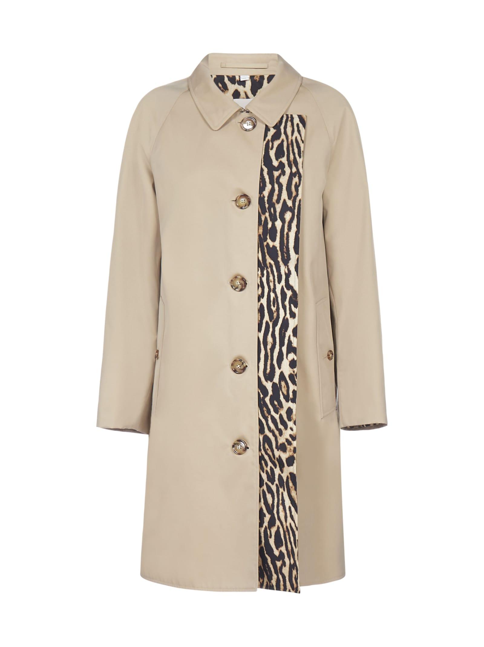 Burberry Walter Stone Raincoat