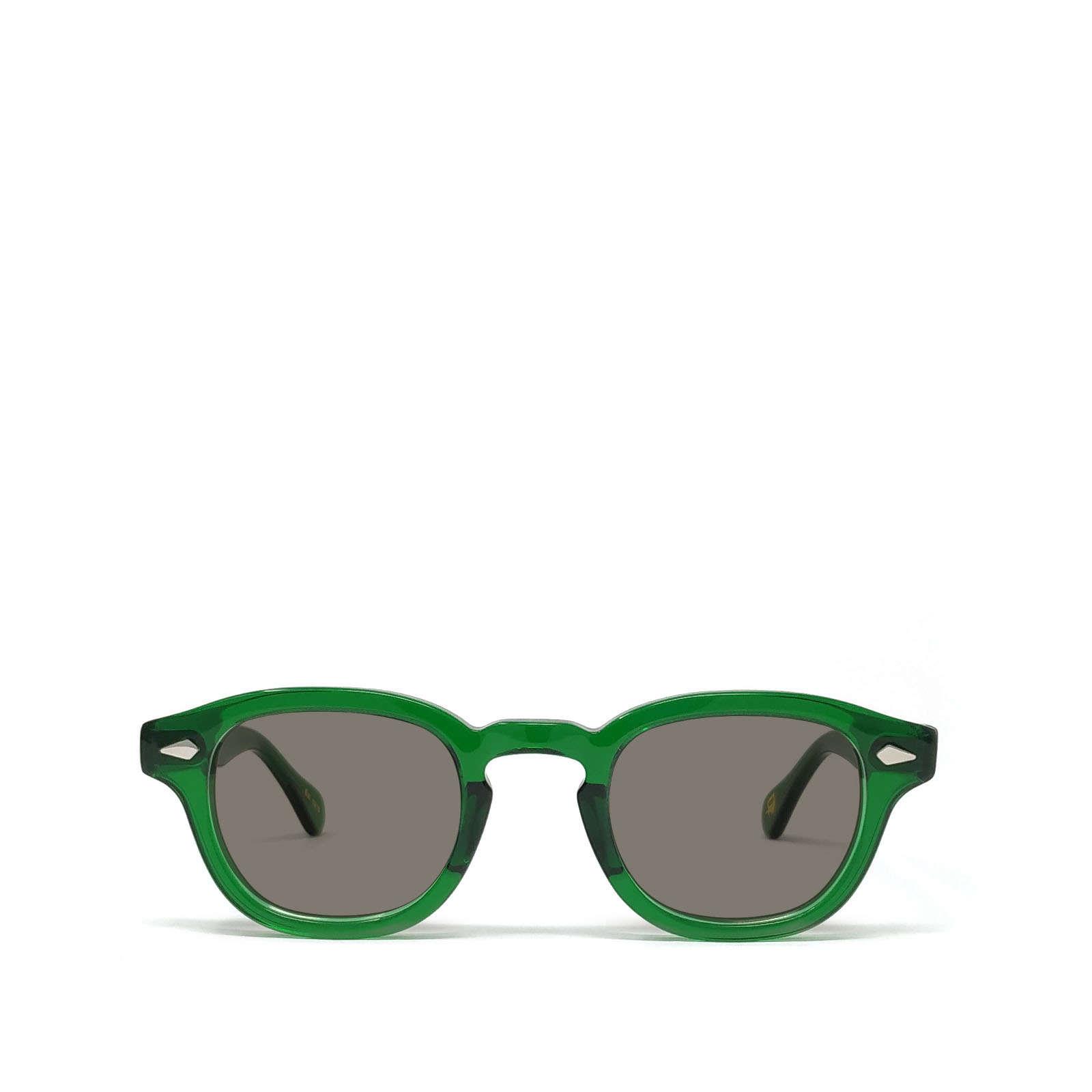 Moscot Moscot Lemtosh Emerald Sunglasses