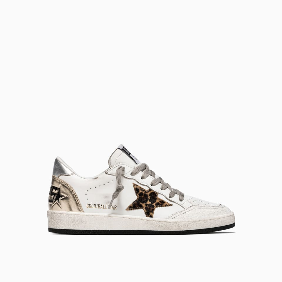 Buy Golden Goose Deluxe Brand Ball Star Sneakers Gwf00117 F001901 online, shop Golden Goose shoes with free shipping