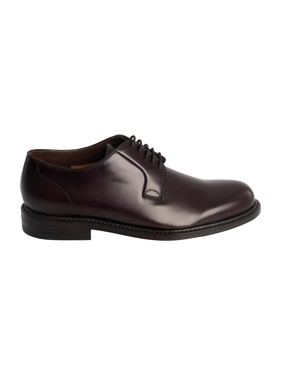 1707 Lace Up Shoes