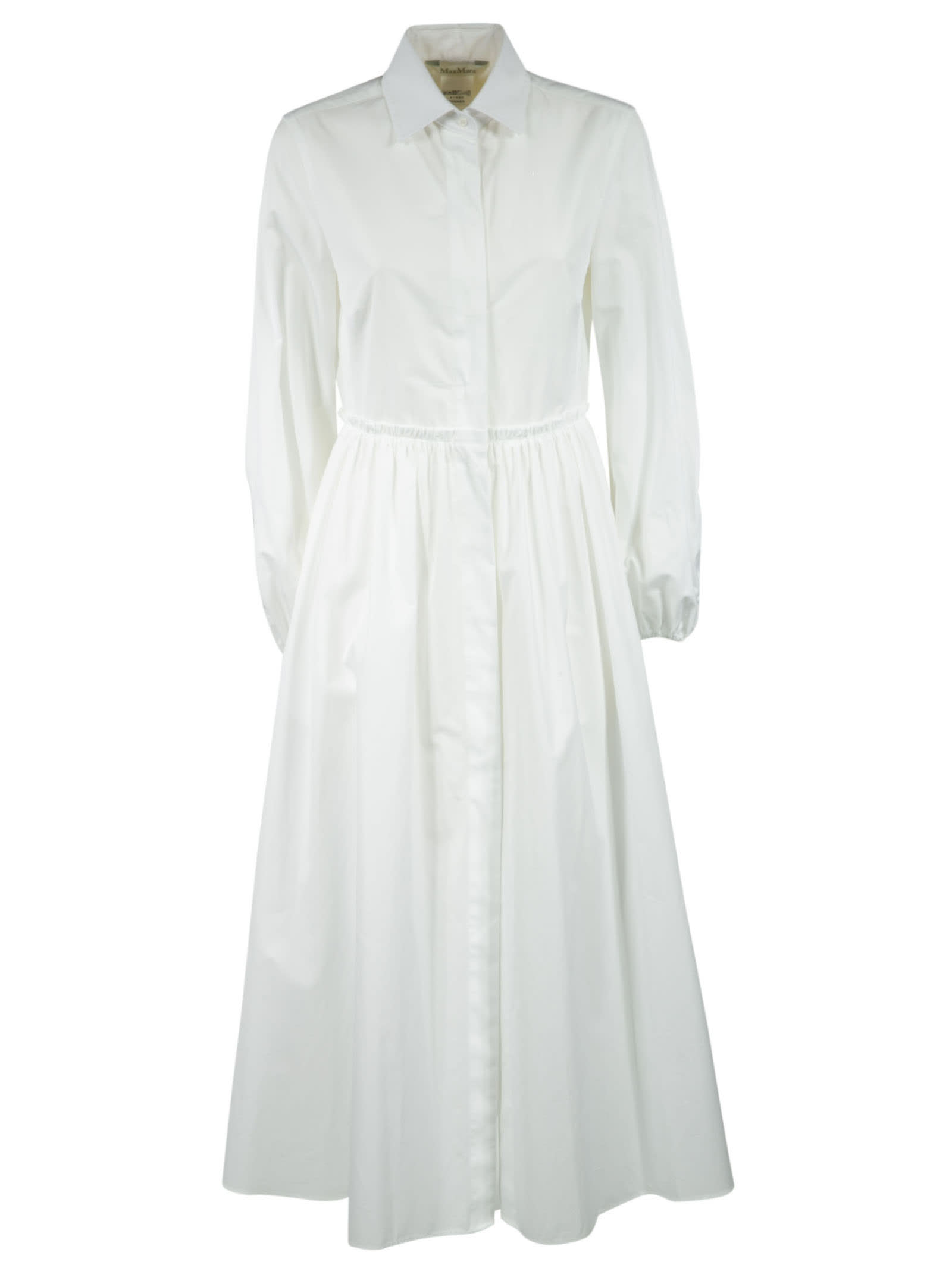 Max Mara Bairo Dress