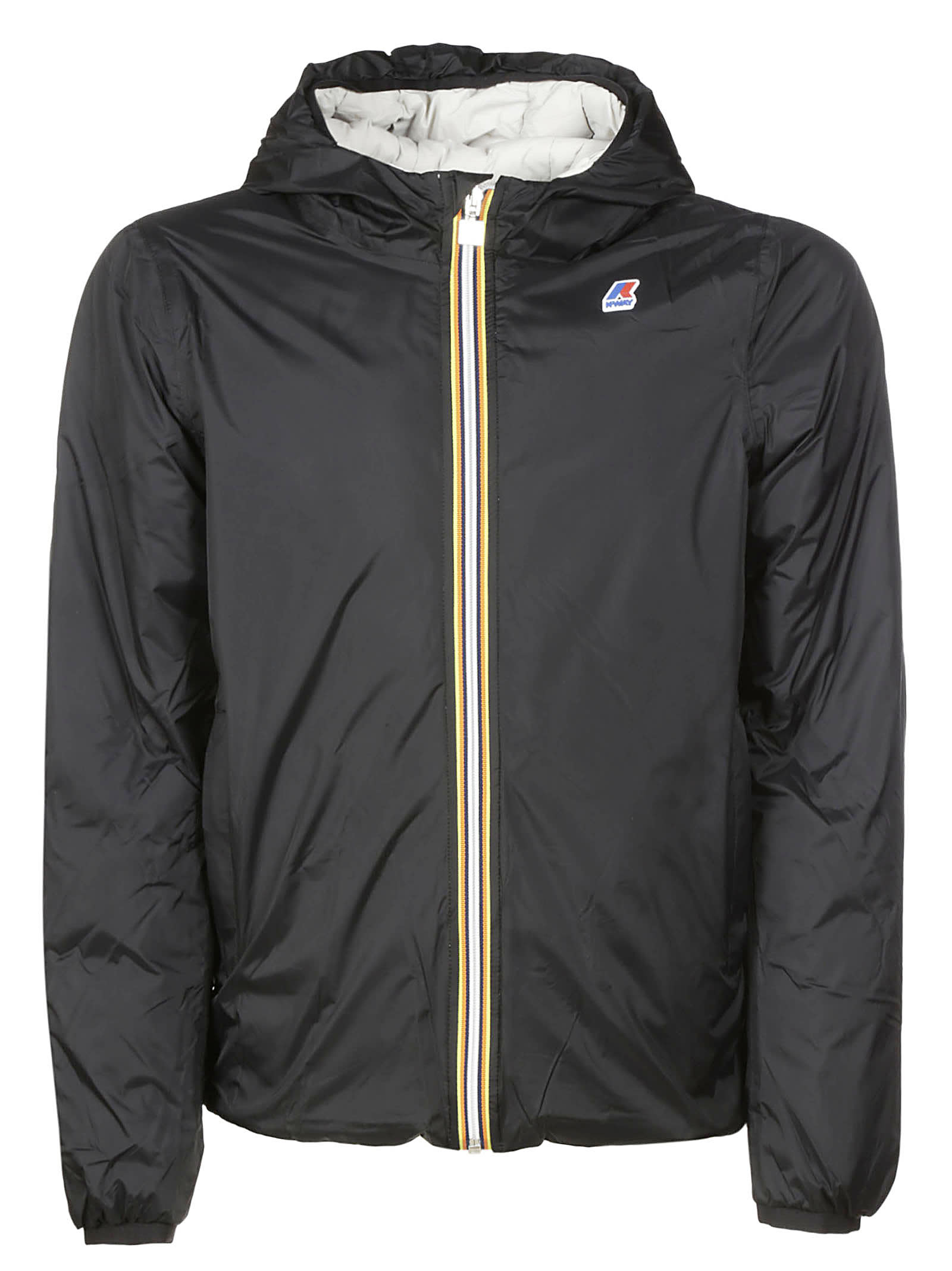 Jacques Thermo Plus2 Double Windbreaker