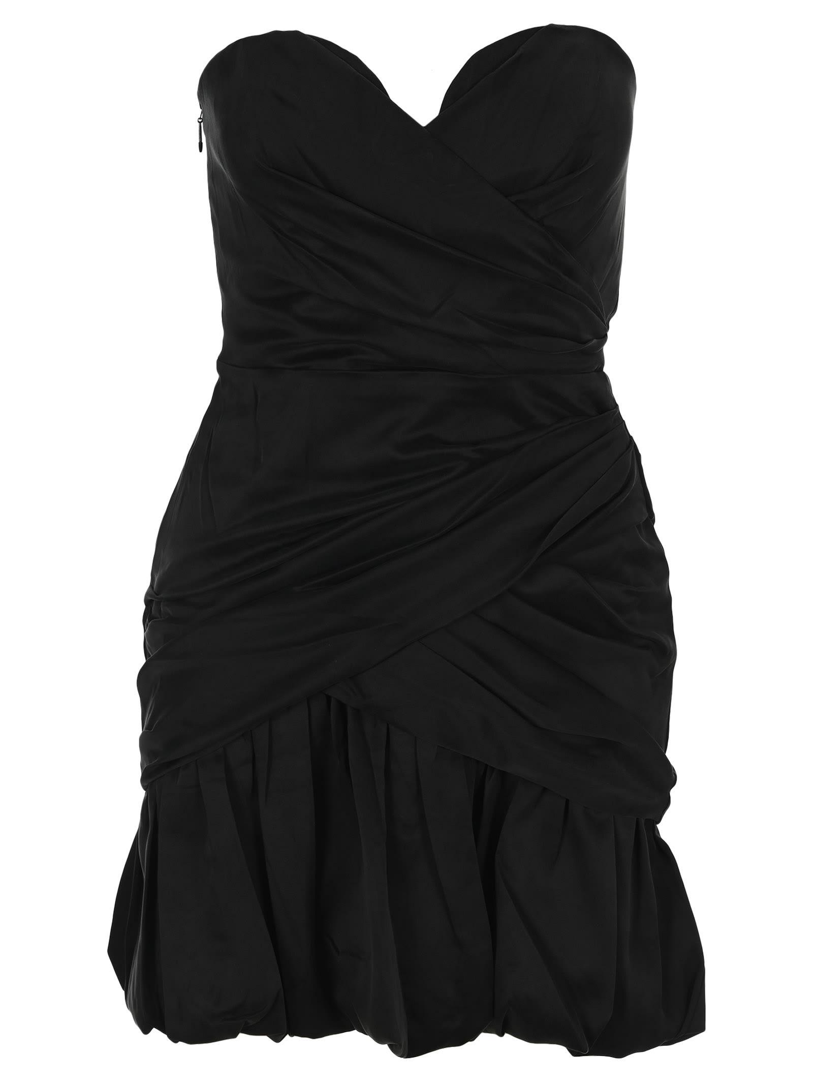 Buy Zimmermann Bustier Mini Dress online, shop Zimmermann with free shipping