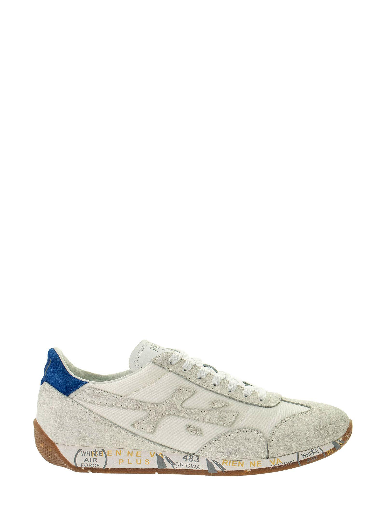 Premiata Sneakers JACKYX 5243 SNEAKERS