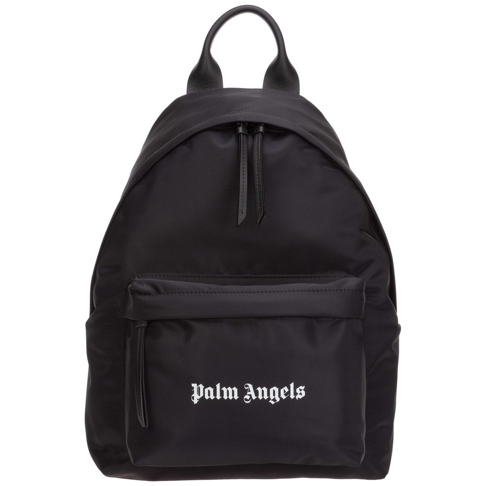 Palm Angels Bags LOGO BACKPACK