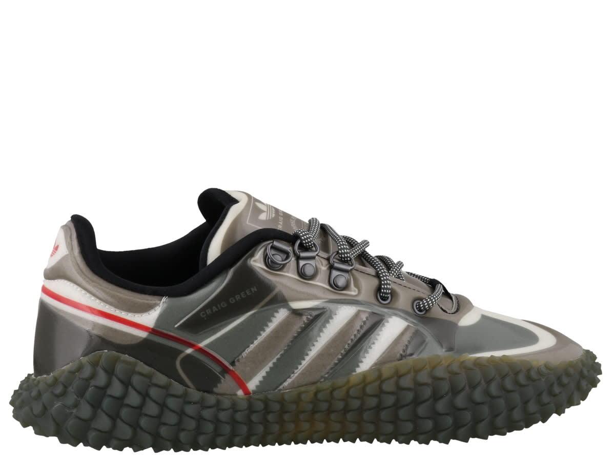 Adidas Polta Sneakers