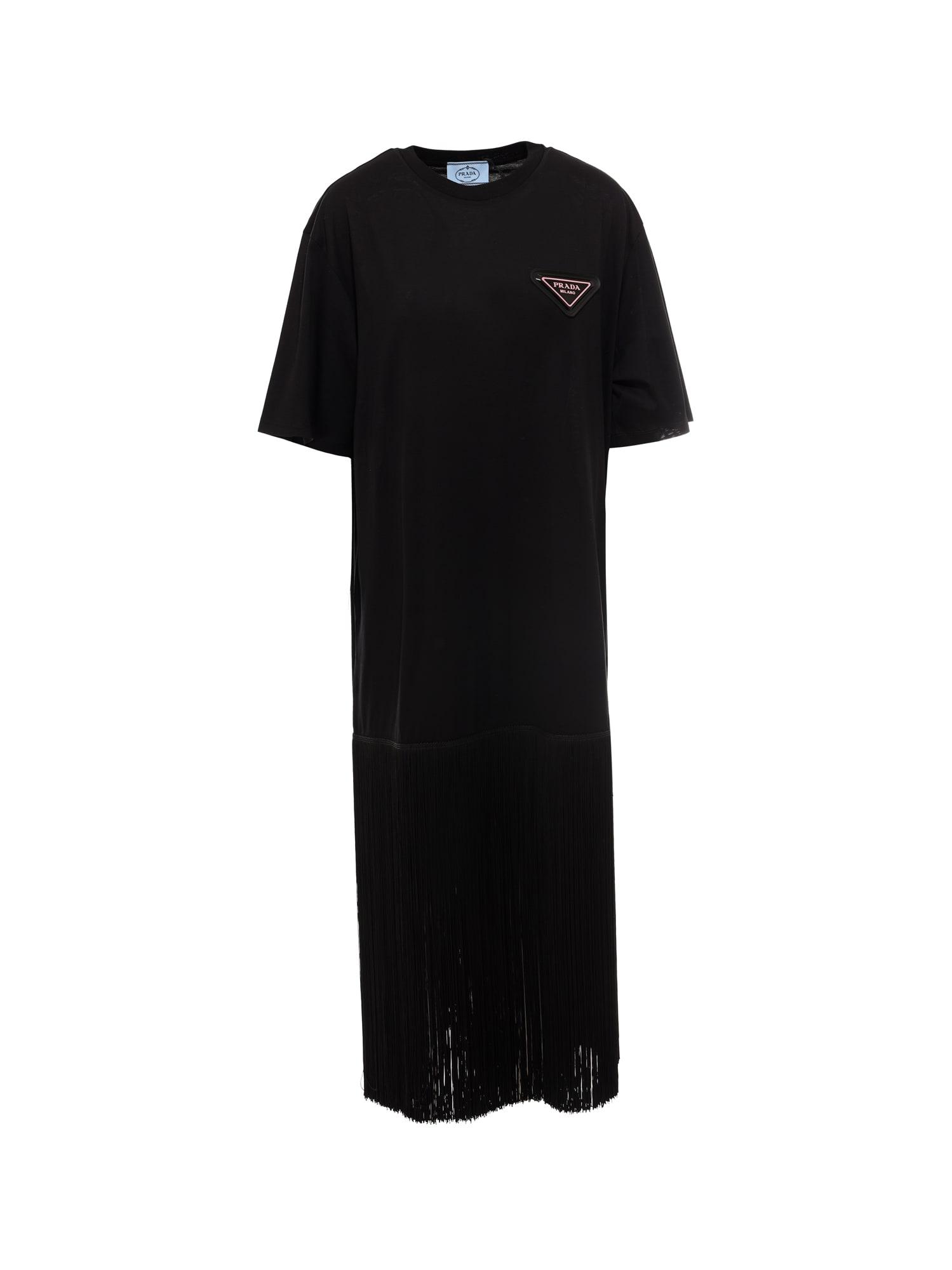 Prada Cottons DRESS