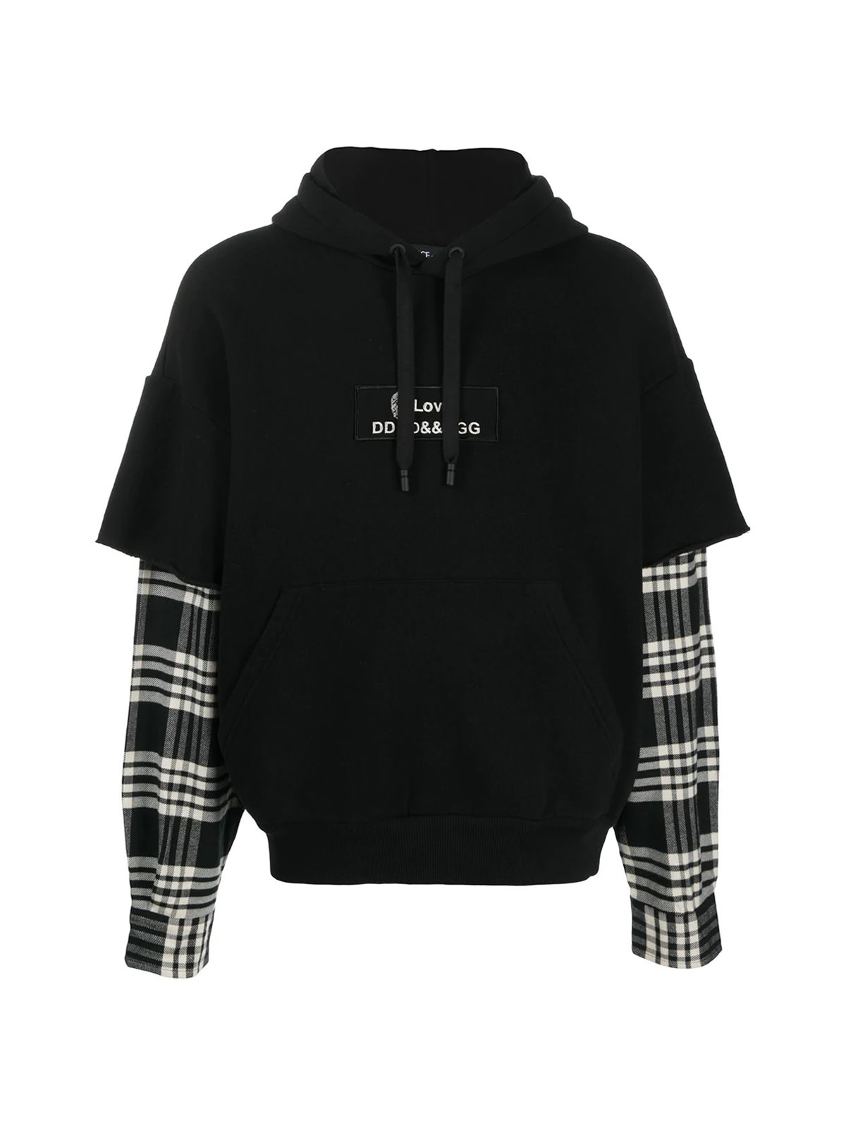 Dolce & Gabbana Hoodies Sweatshirt