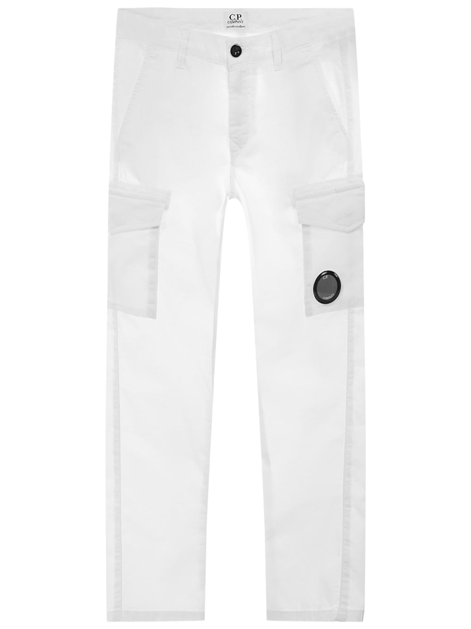 C.p. Company Kids Trousers