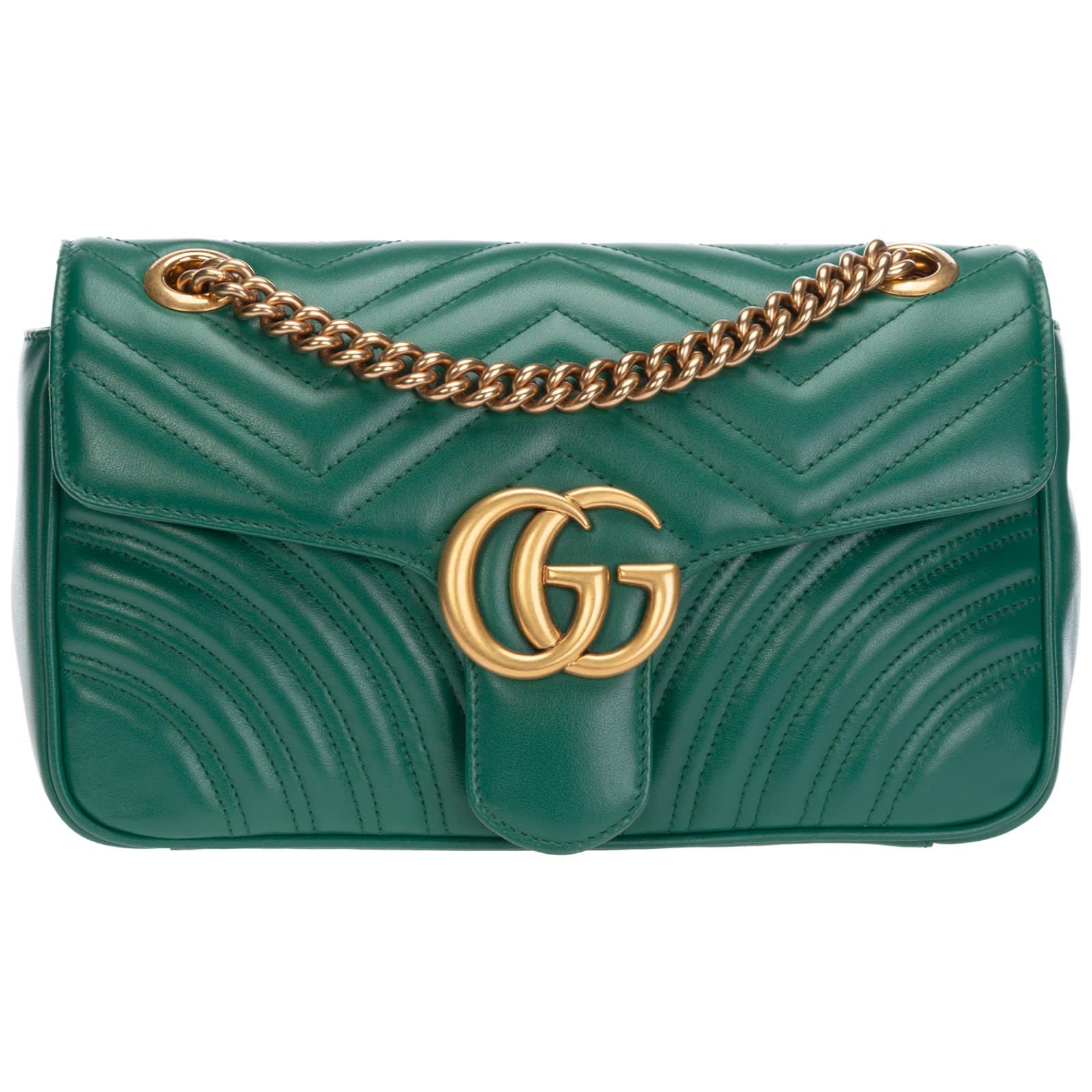 Gucci Shoulder bags MARMONT SHOULDER BAG