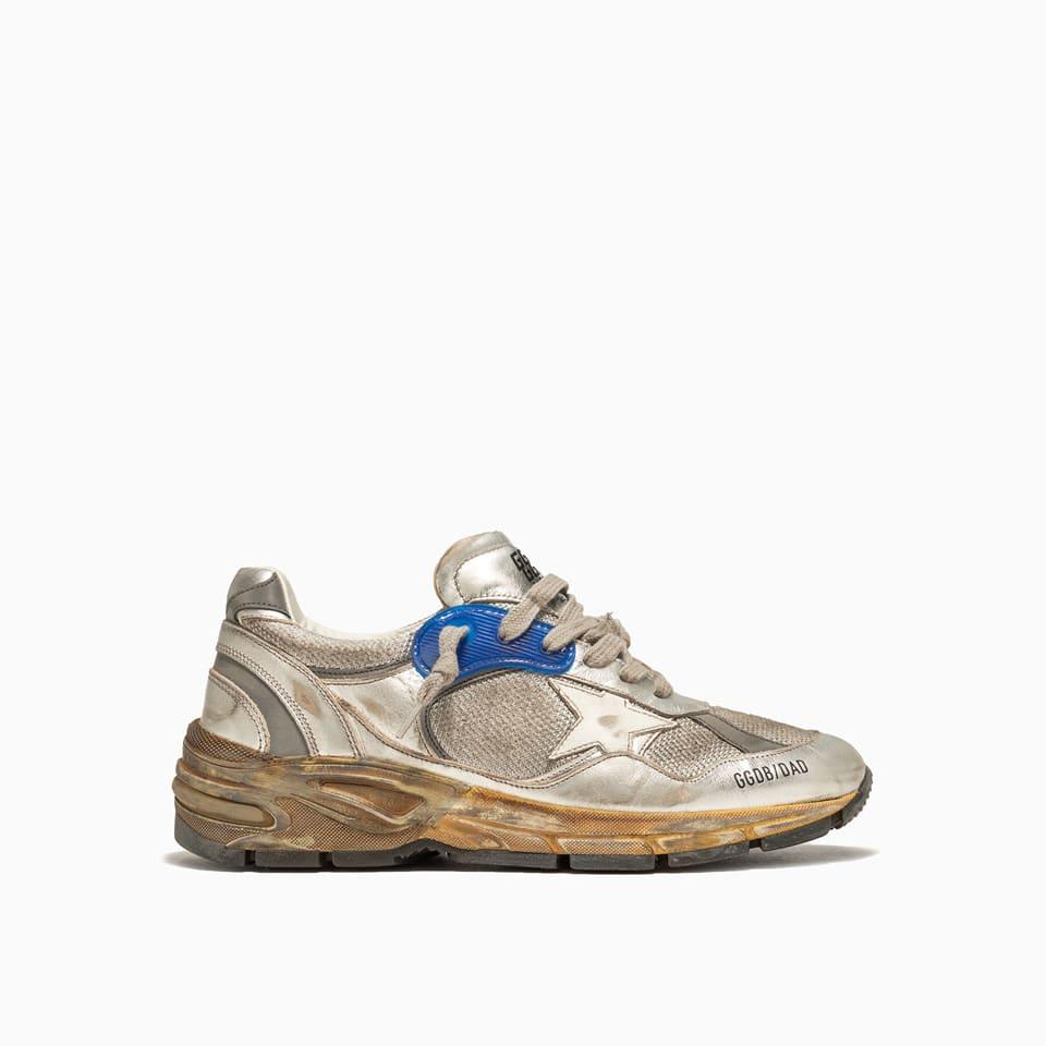 Golden Goose Running Dad Sneakers Gwf00199 F001211