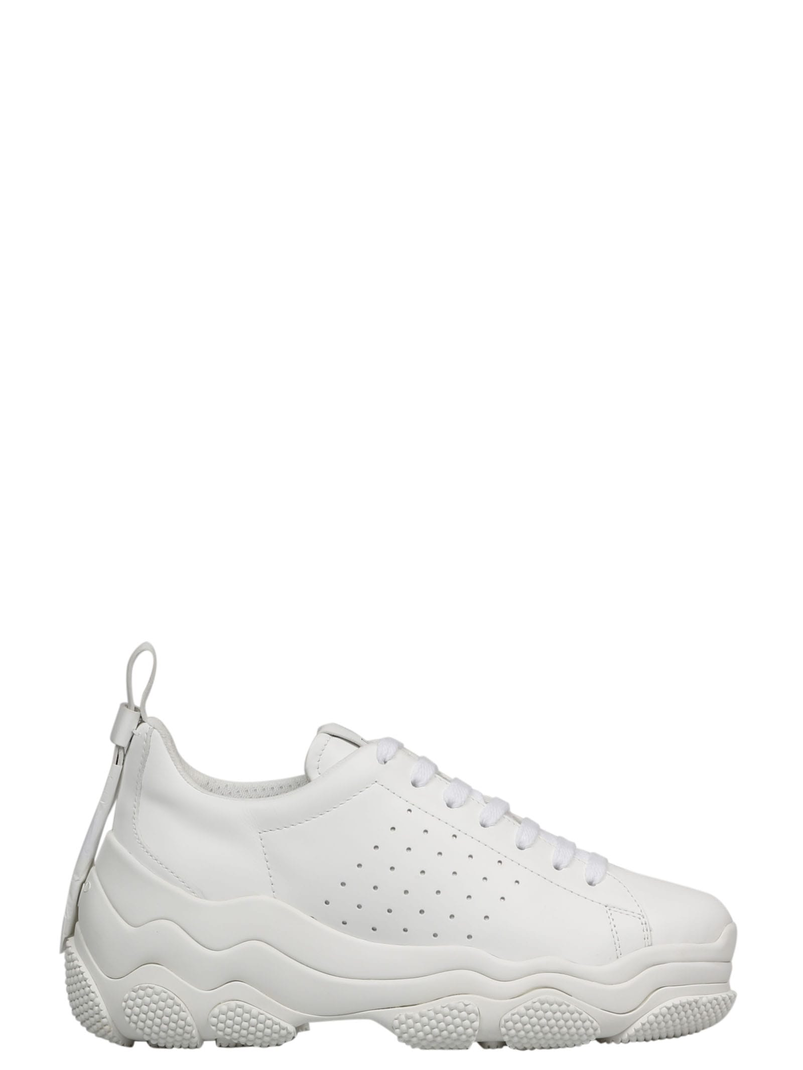 Red Sneaker RED Valentino