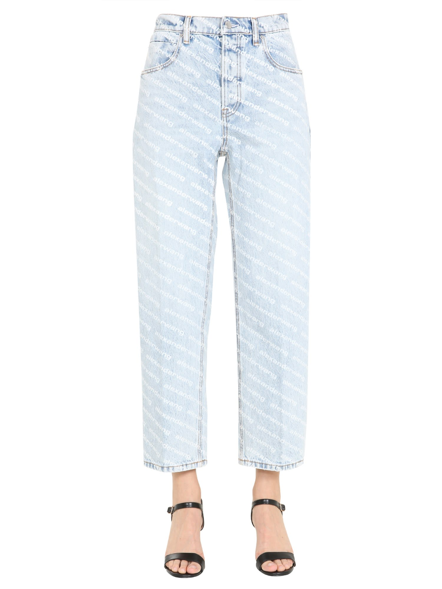 T by Alexander Wang Denim Jeans