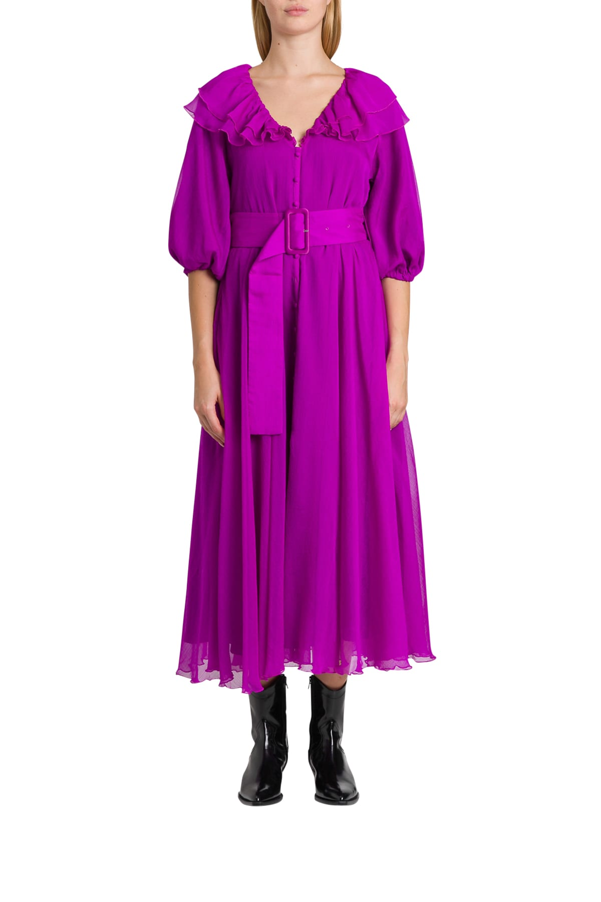 Rotate by Birger Christensen Number 47 Dress