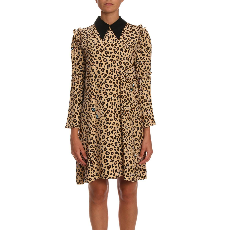 Buy Vivetta Dress Dress Women Vivetta online, shop Vivetta with free shipping