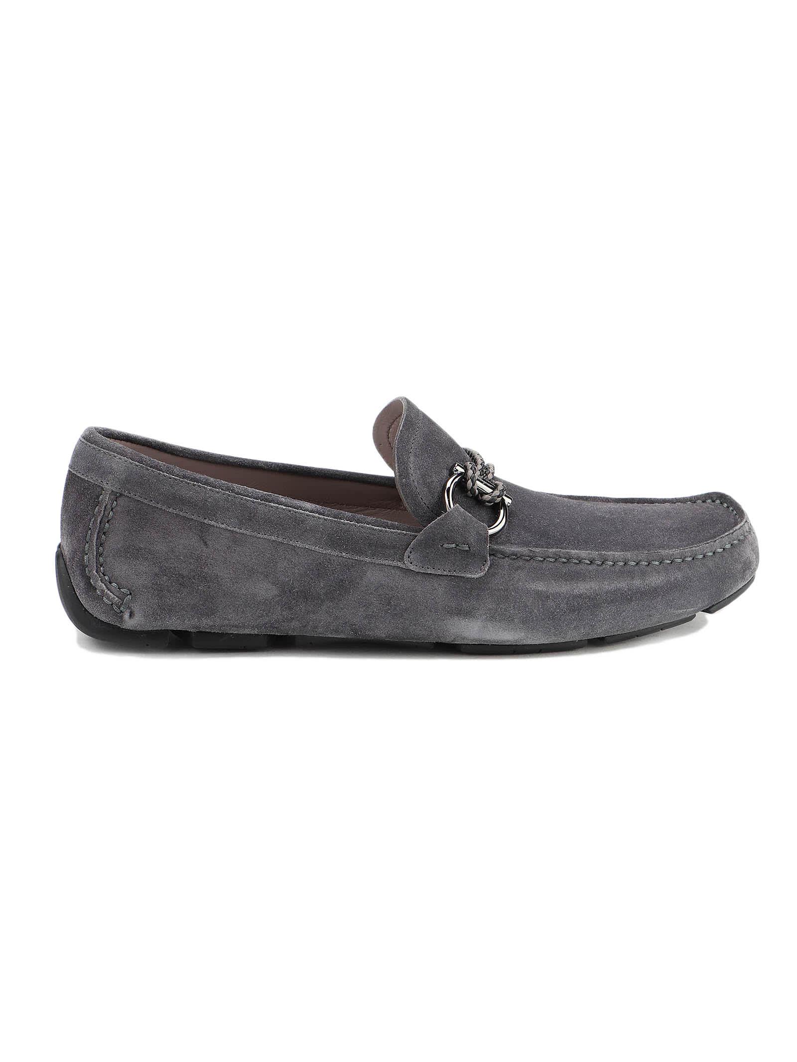 Salvatore Ferragamo Loafers FRONT 4 LOAFER