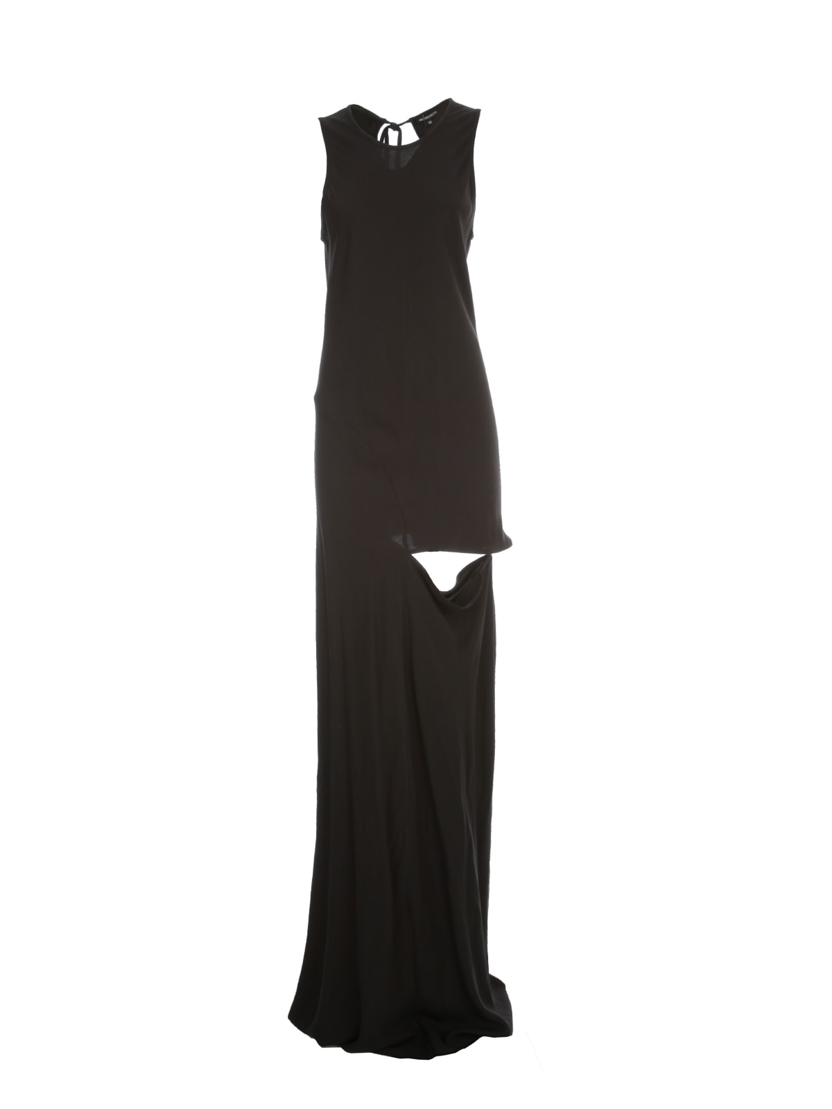 Buy Ann Demeulemeester Rivale Dress W/s Viscose online, shop Ann Demeulemeester with free shipping