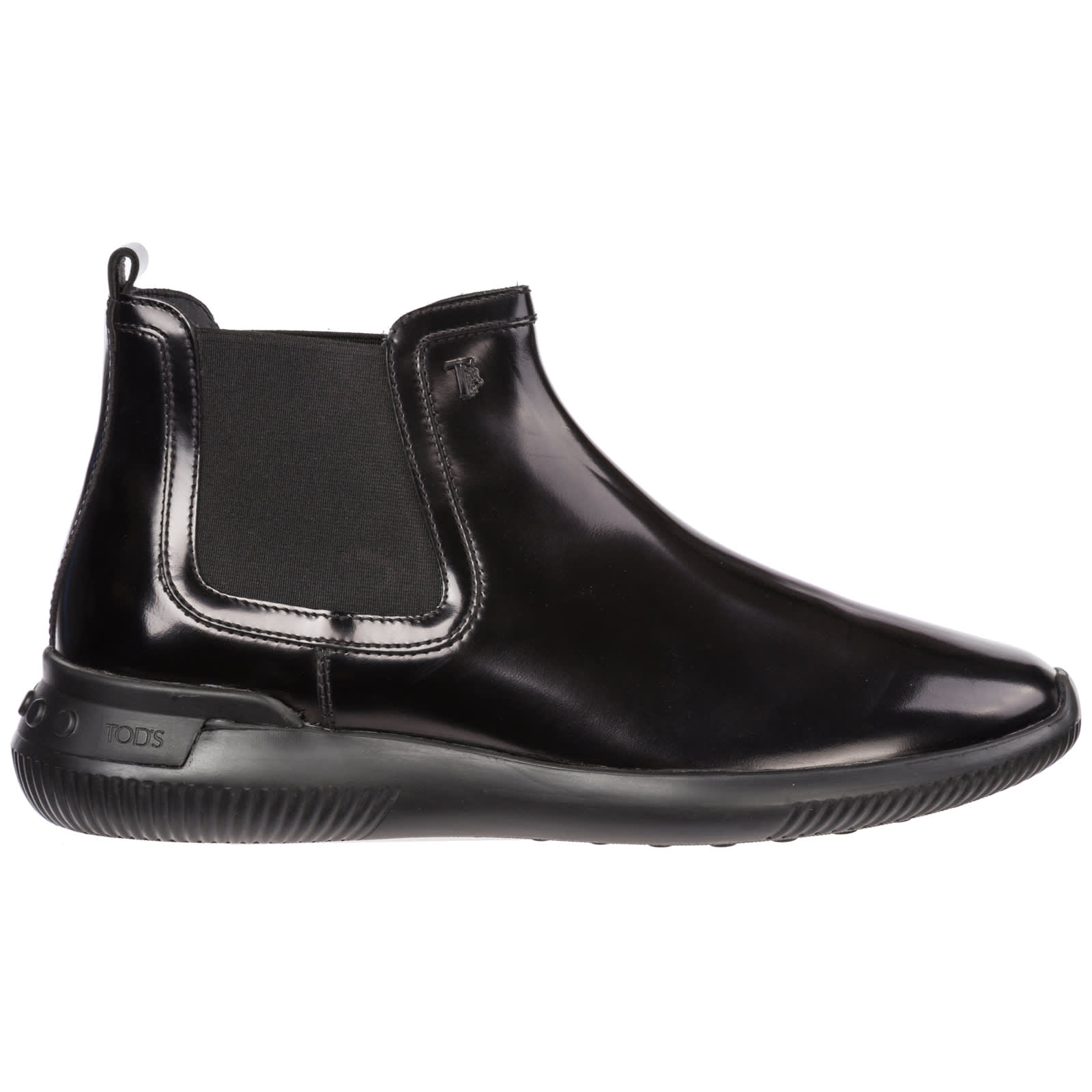 Tods No code 01 Ankle Boots