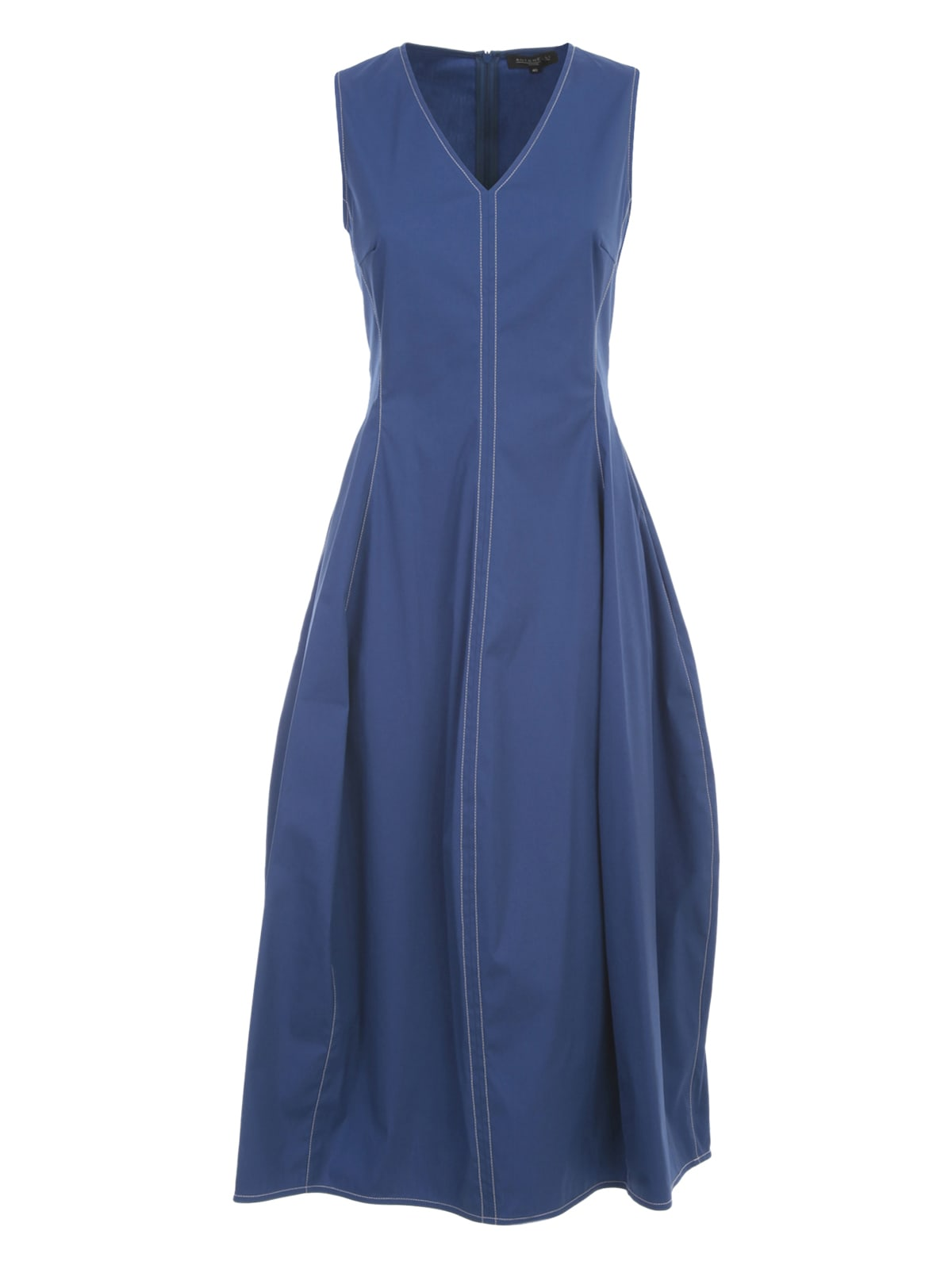 Buy Antonelli Maxi Dress W/s W/sparkling Skirt online, shop Antonelli with free shipping