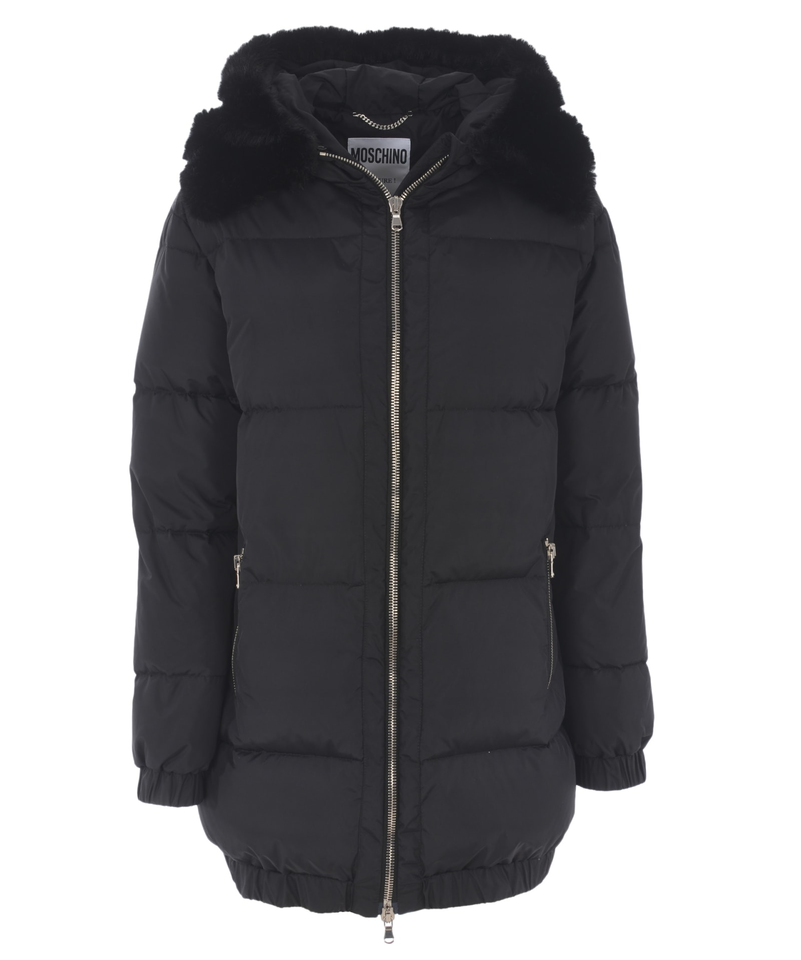 Moschino Down Jacket