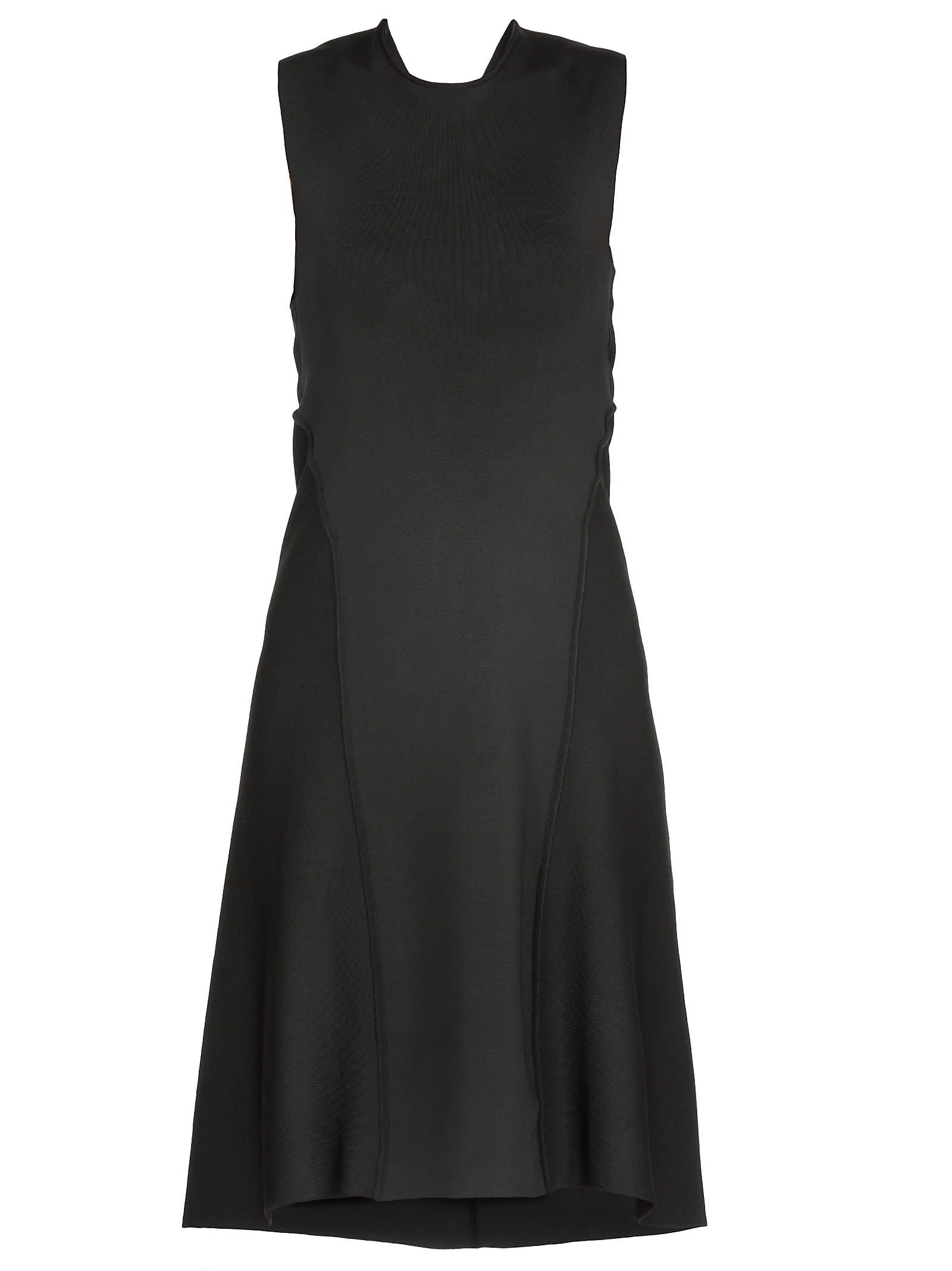 Victoria Beckham Cross Back Dress