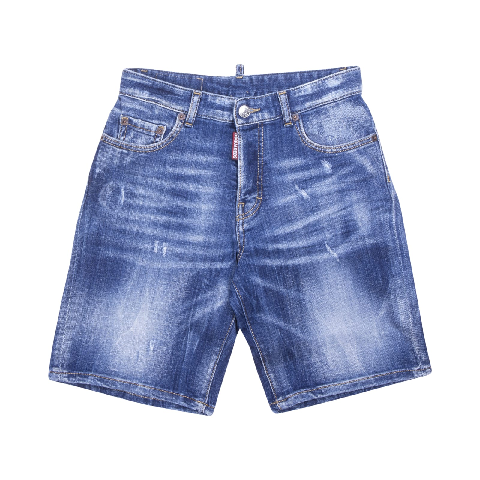 Dsquared2 Dsquared Shorts Jeans