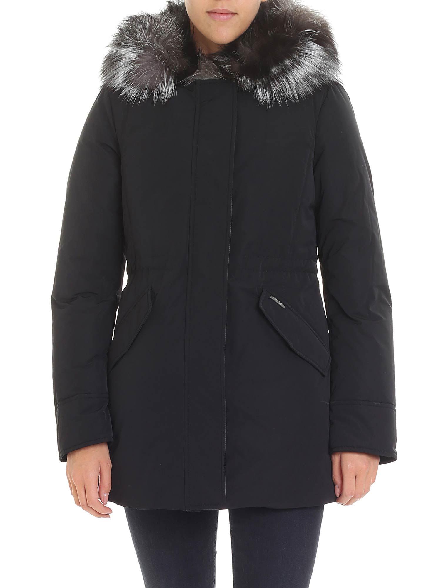 Woolrich – Somerset Down Jacket