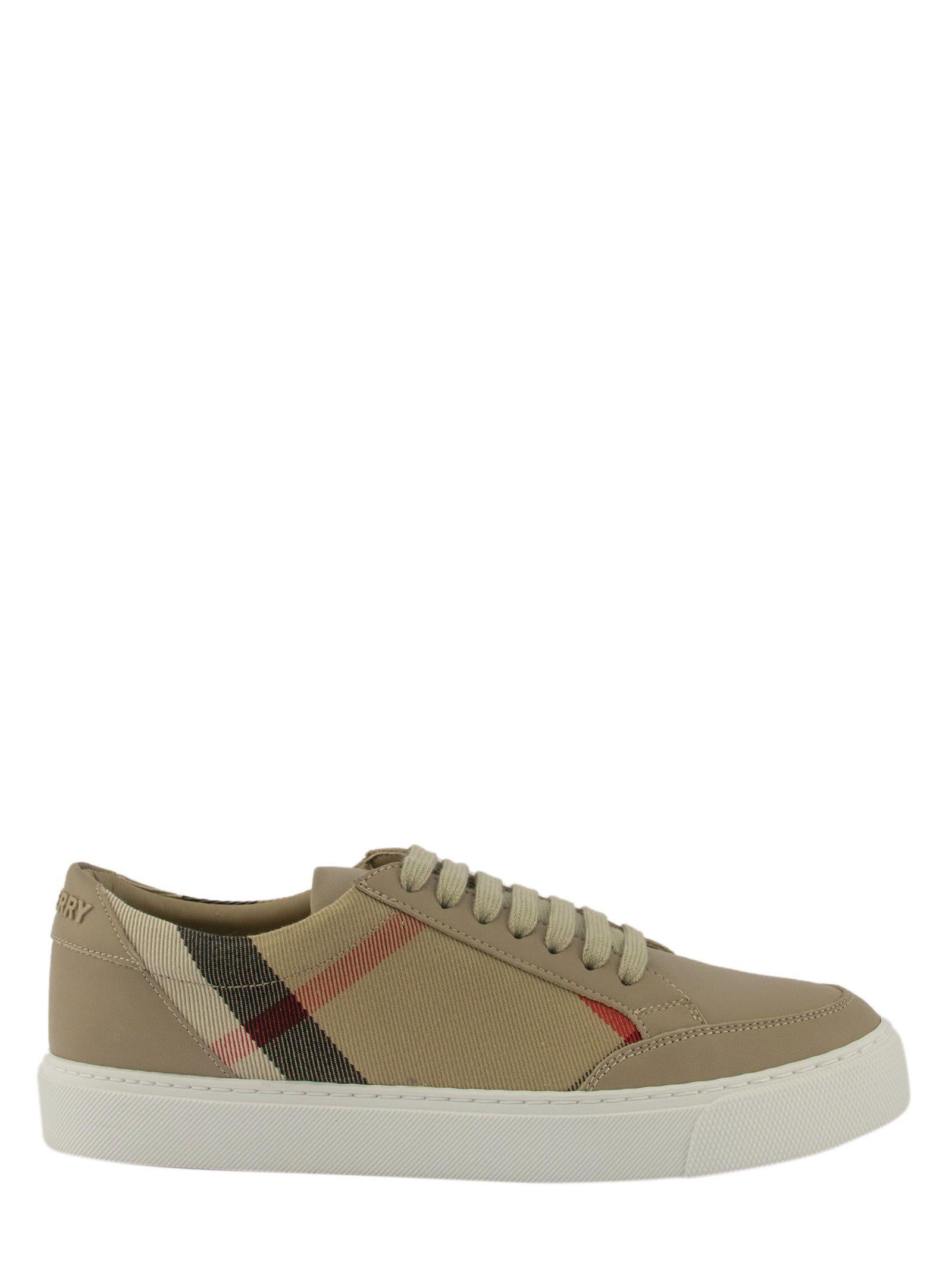 Burberry Sneakers | italist, ALWAYS