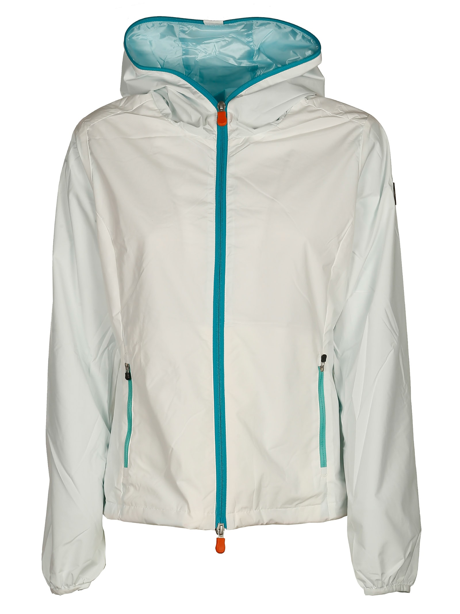 Save the Duck Zipped-up Jacket