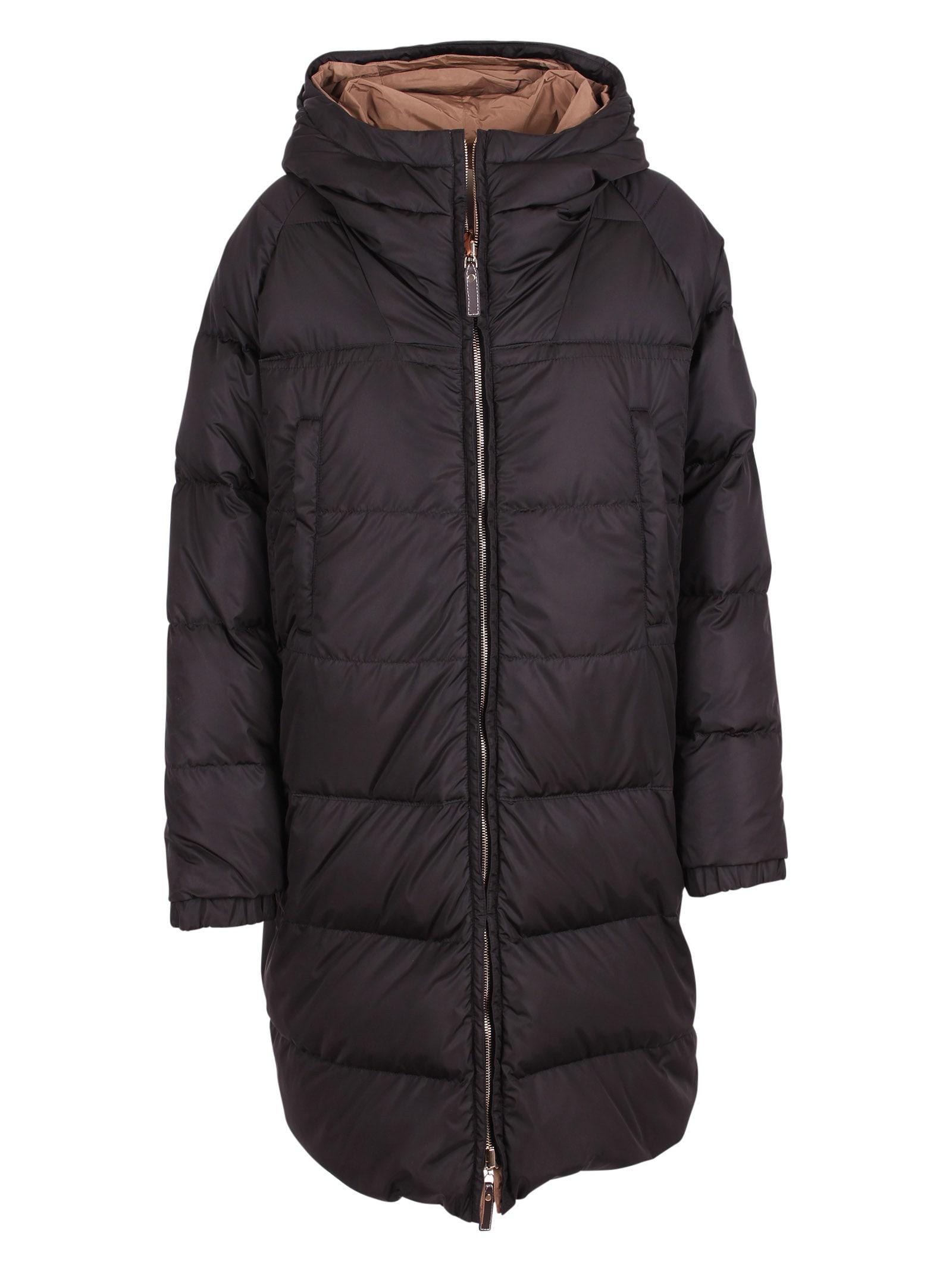 sportl Reversible Down Jacket