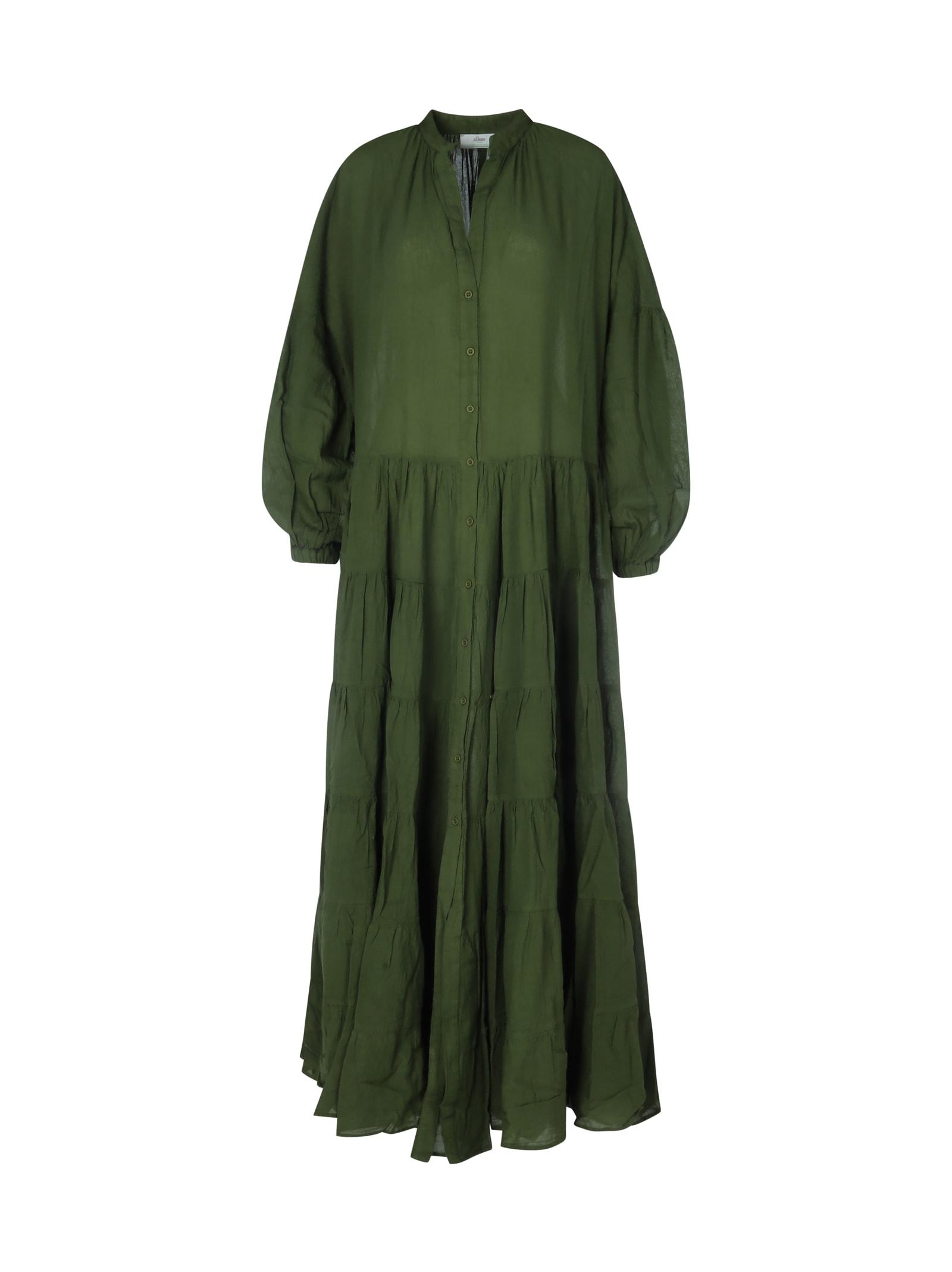 Limassol Long Dress