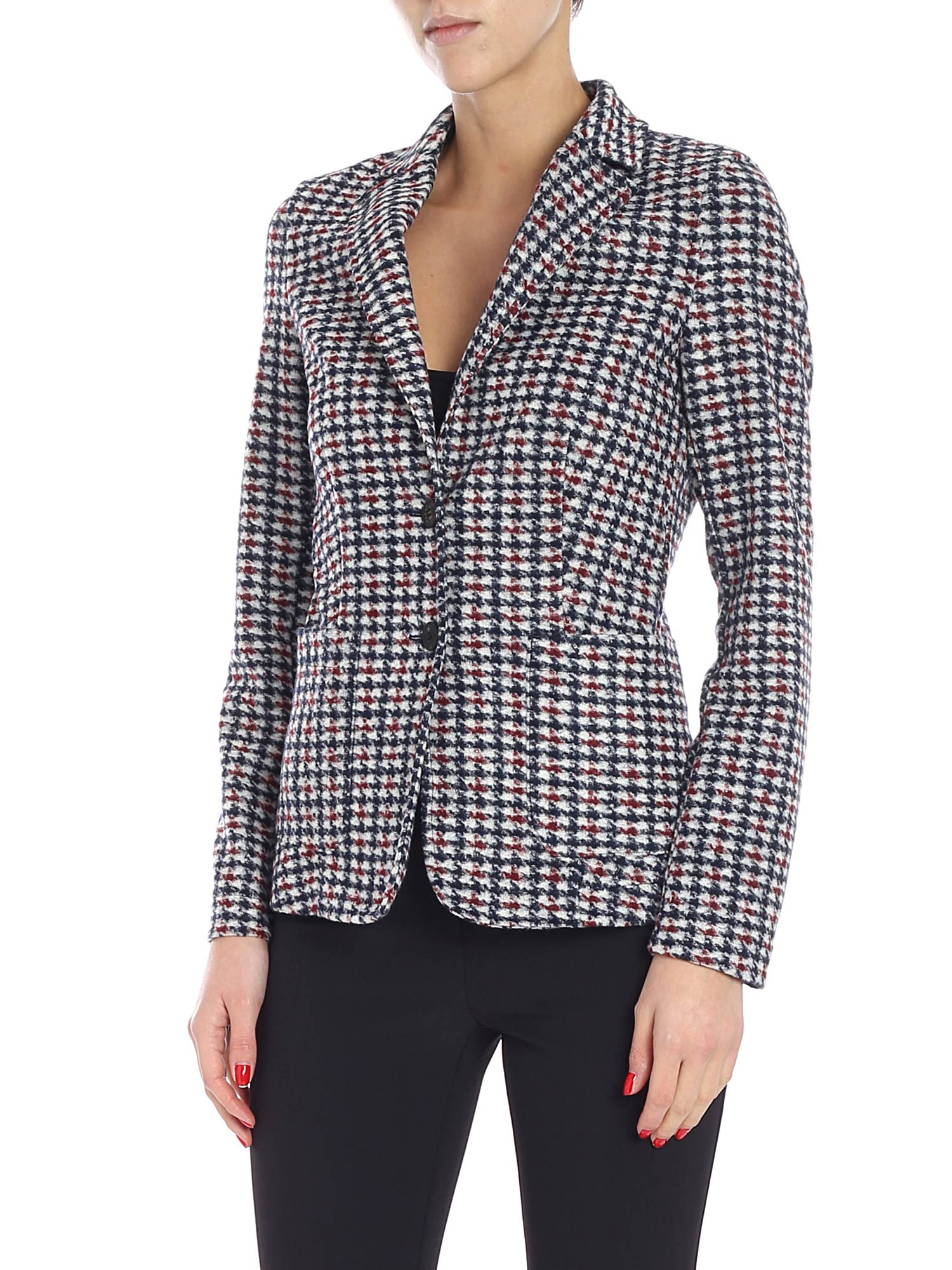 T-jacket – Giacca