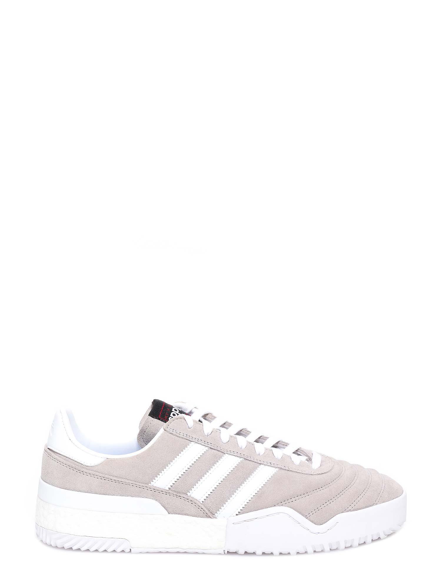 Adidas Originals by Alexander Wang Aw Bball Soccer Sneakers