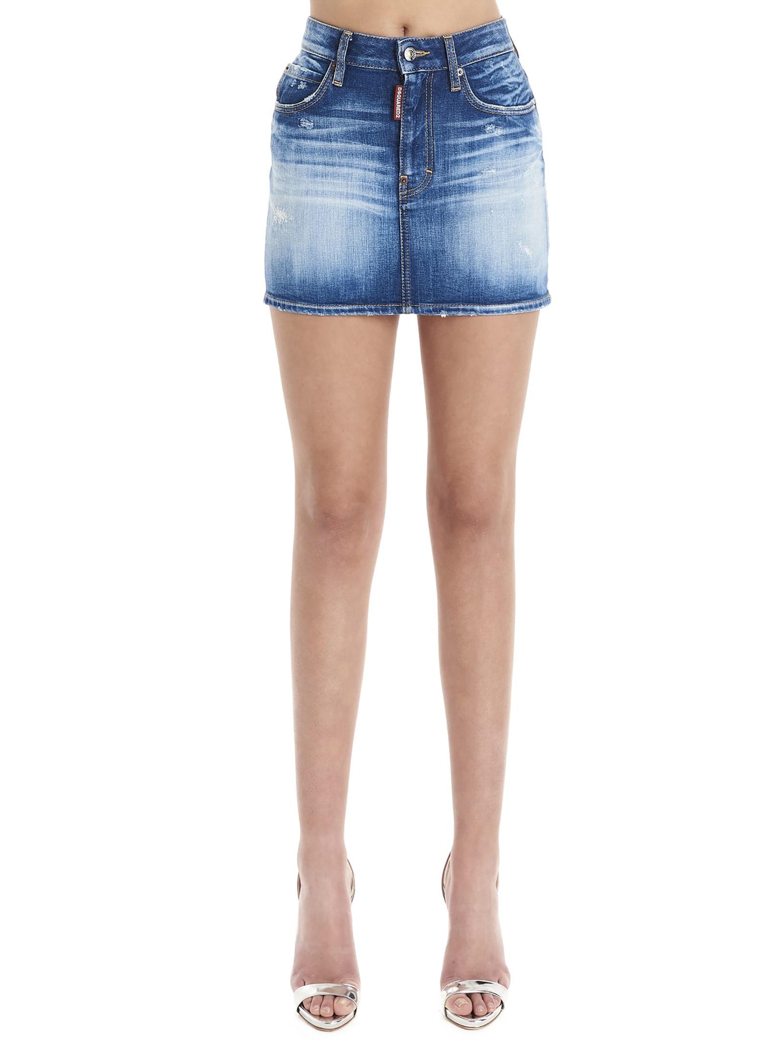 Dsquared2 Skirt