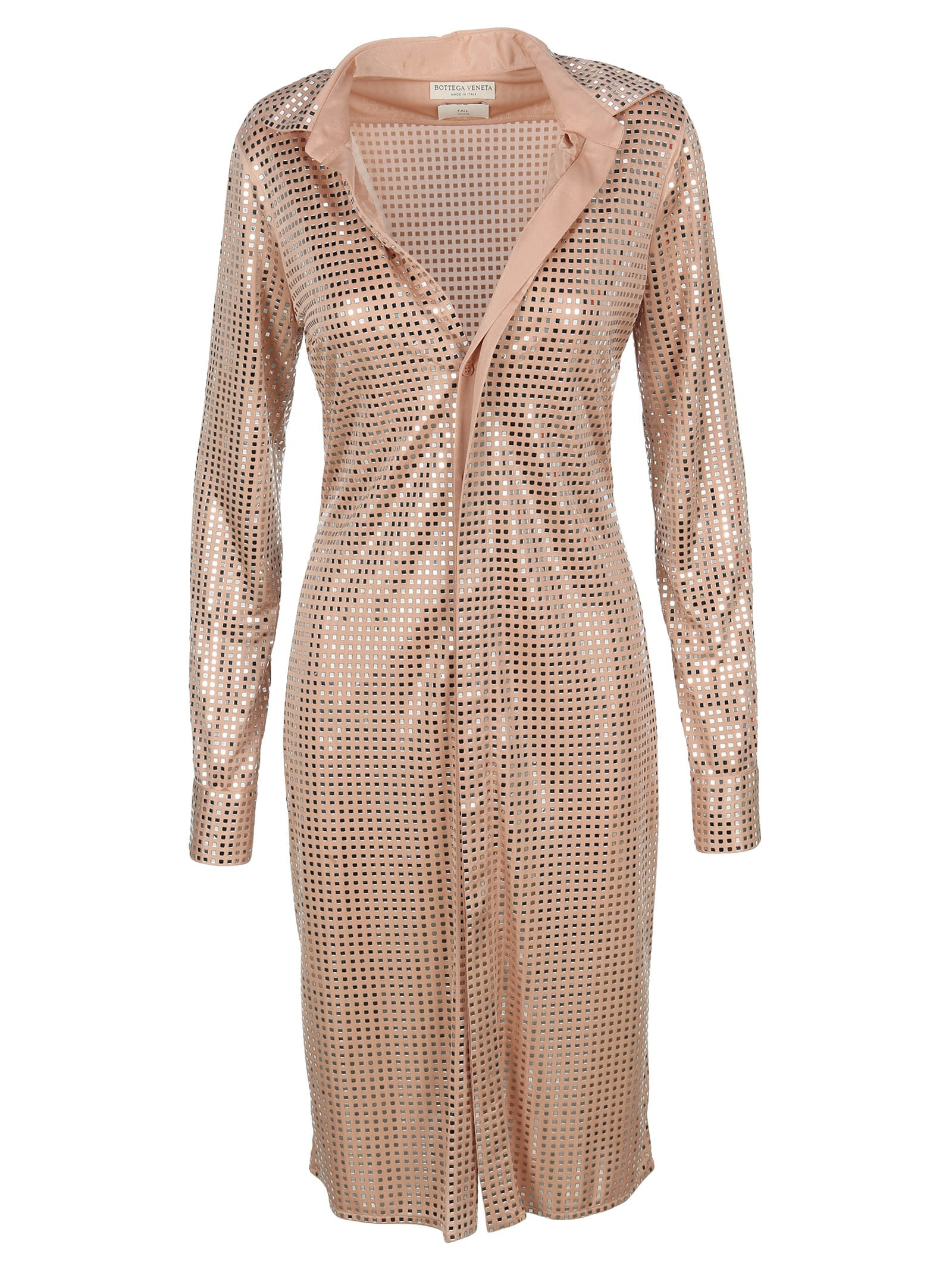 Bottega Veneta Embellished Dress