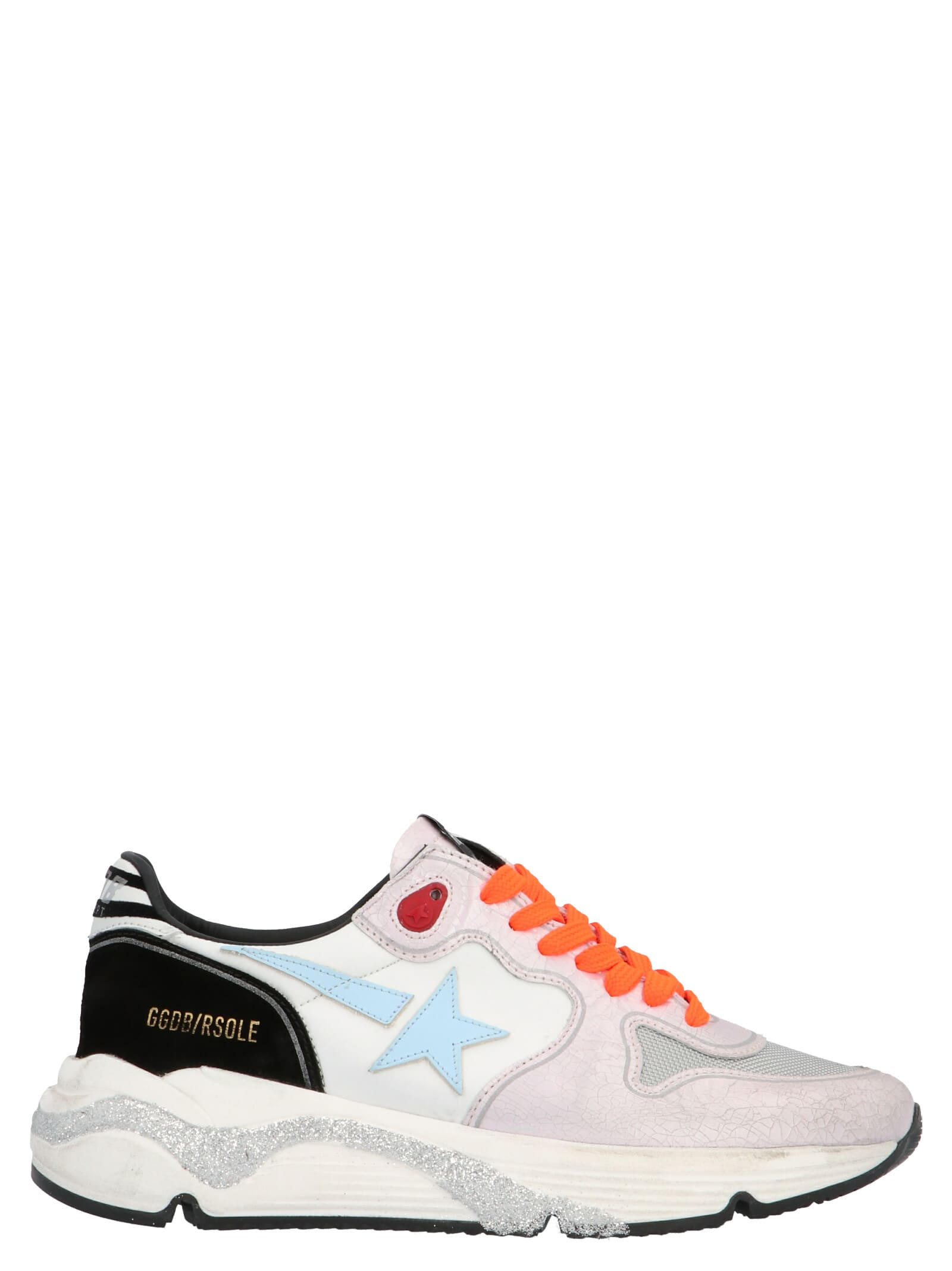 Golden Goose RUNNING SOLE SHOES