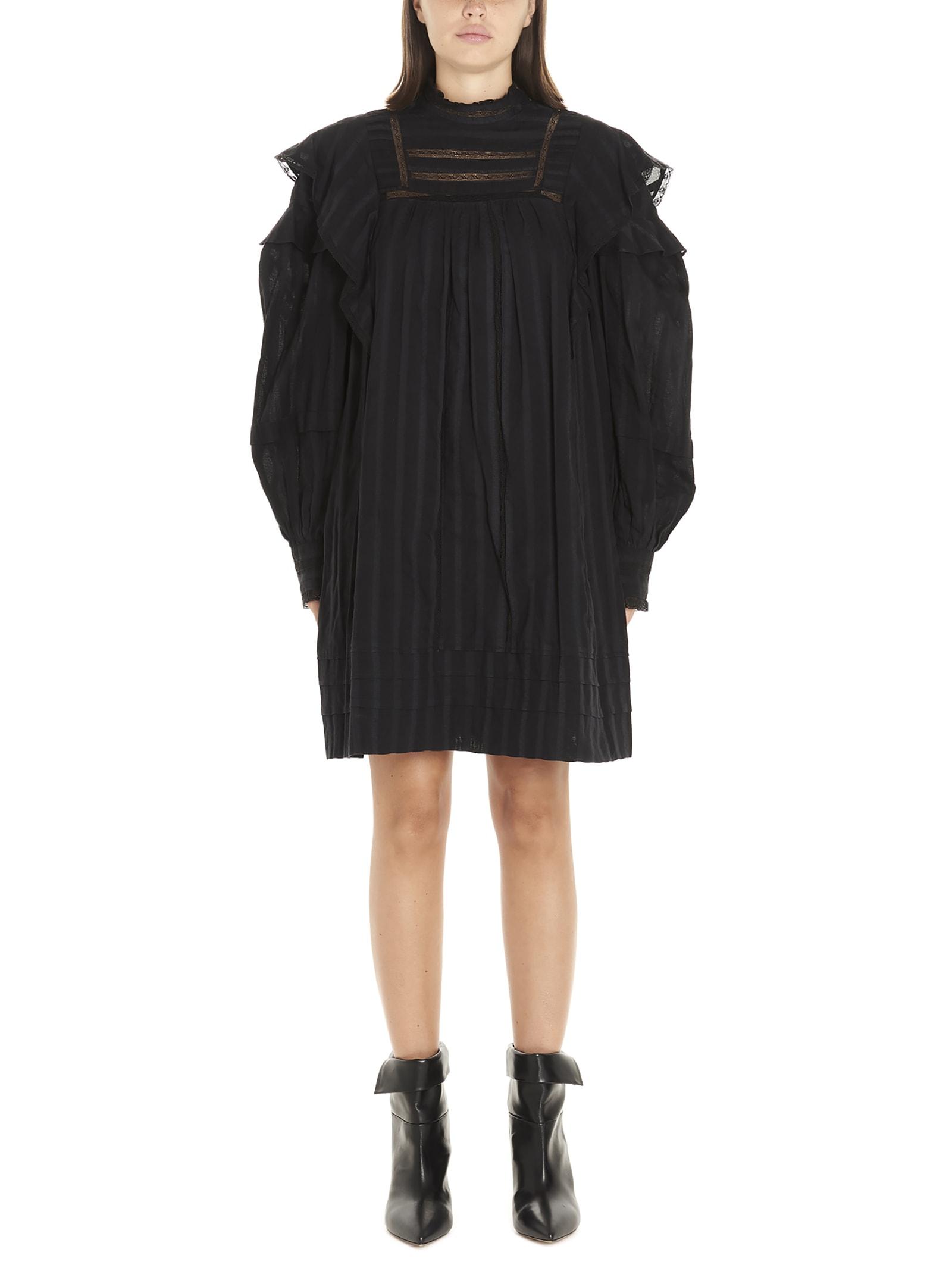 Isabel Marant Étoile patsy Dress