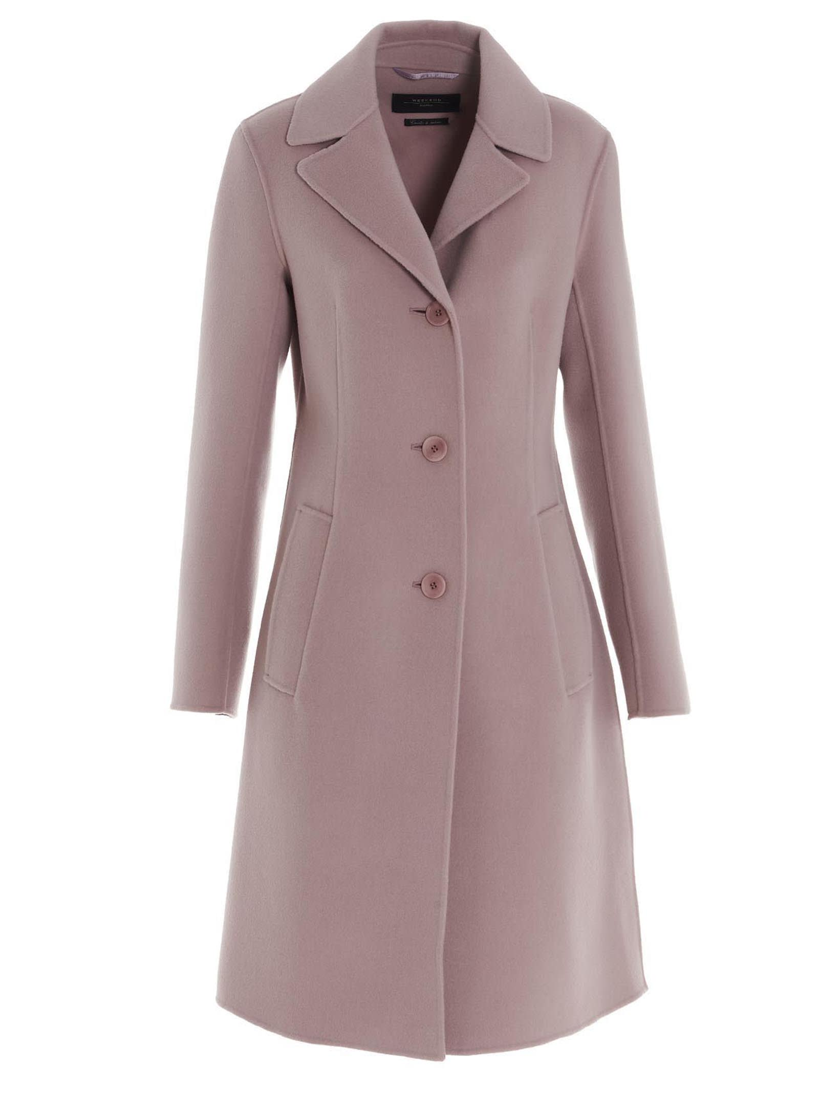 Weekend Max Mara UGGIOSO COAT
