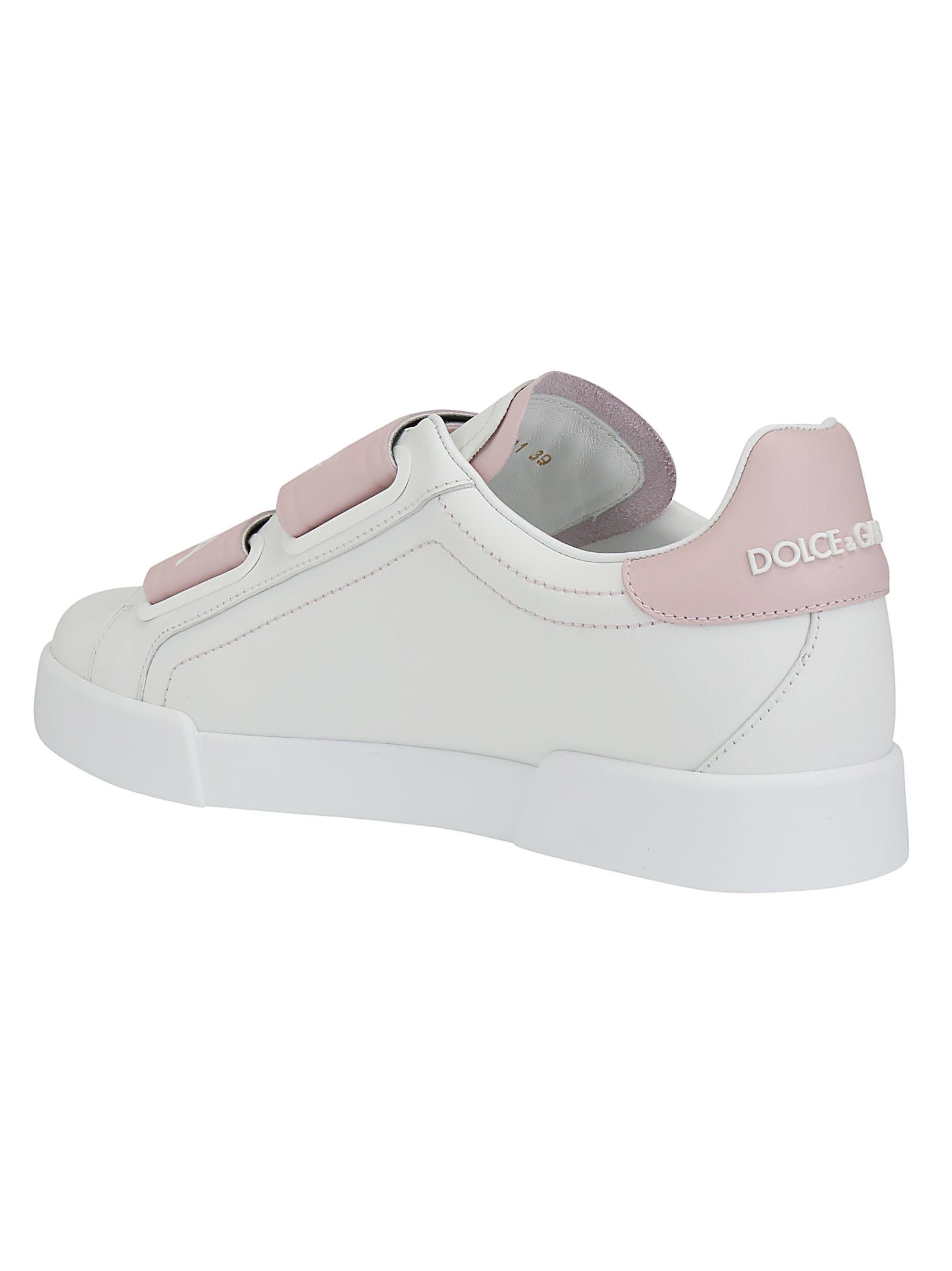 competitive price 42ac3 40657 Dolce E Gabbana Sneakers